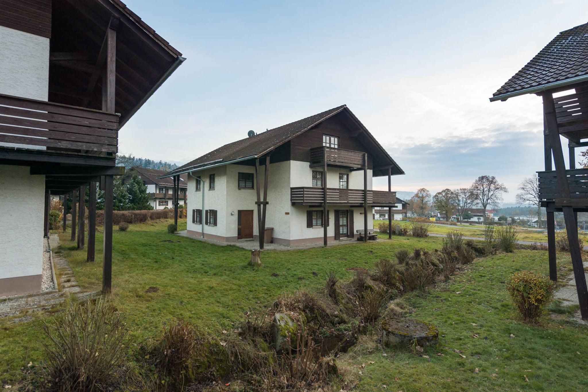 Ferienpark Bäckerwiese