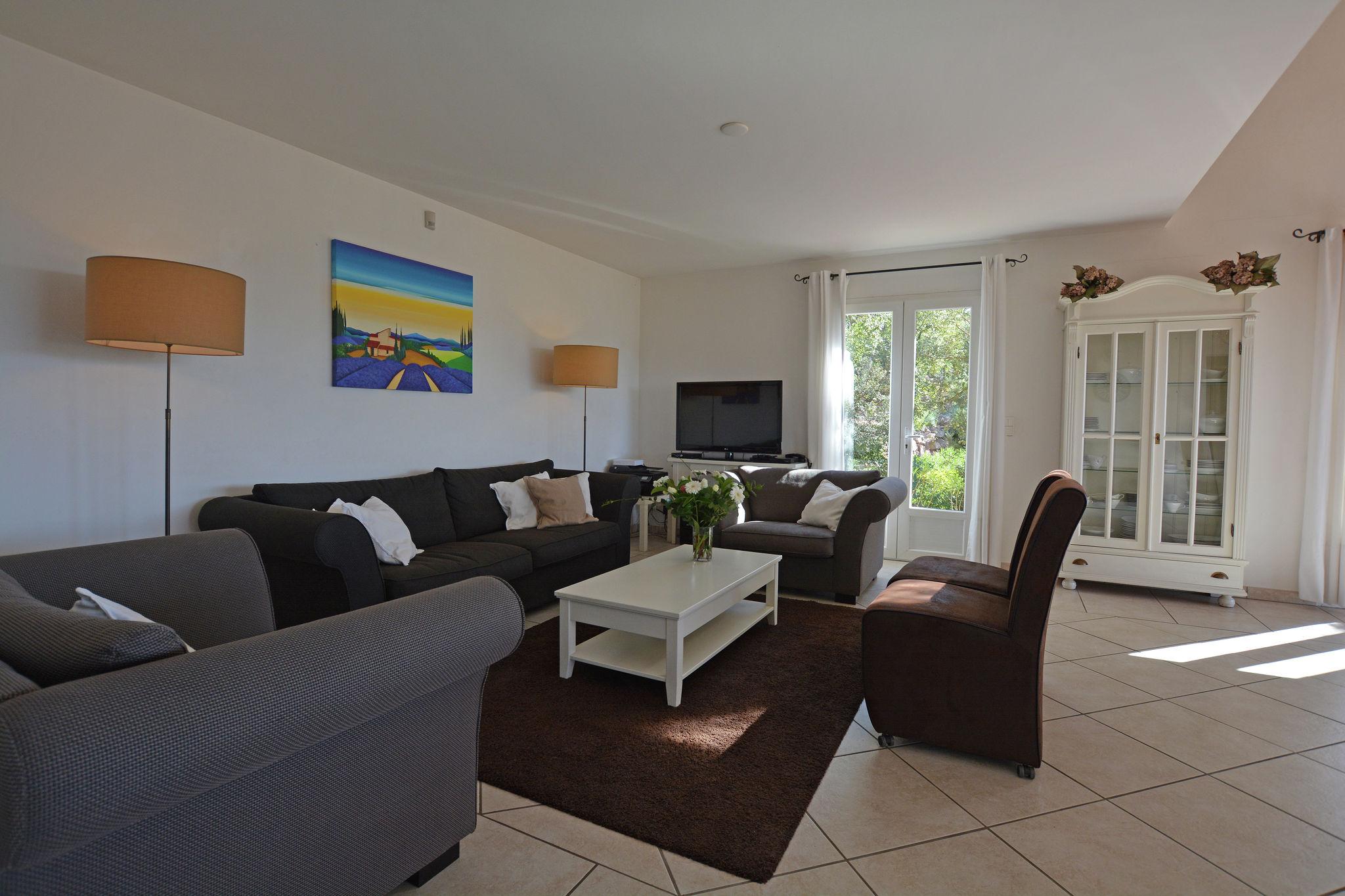 Villa la Parure