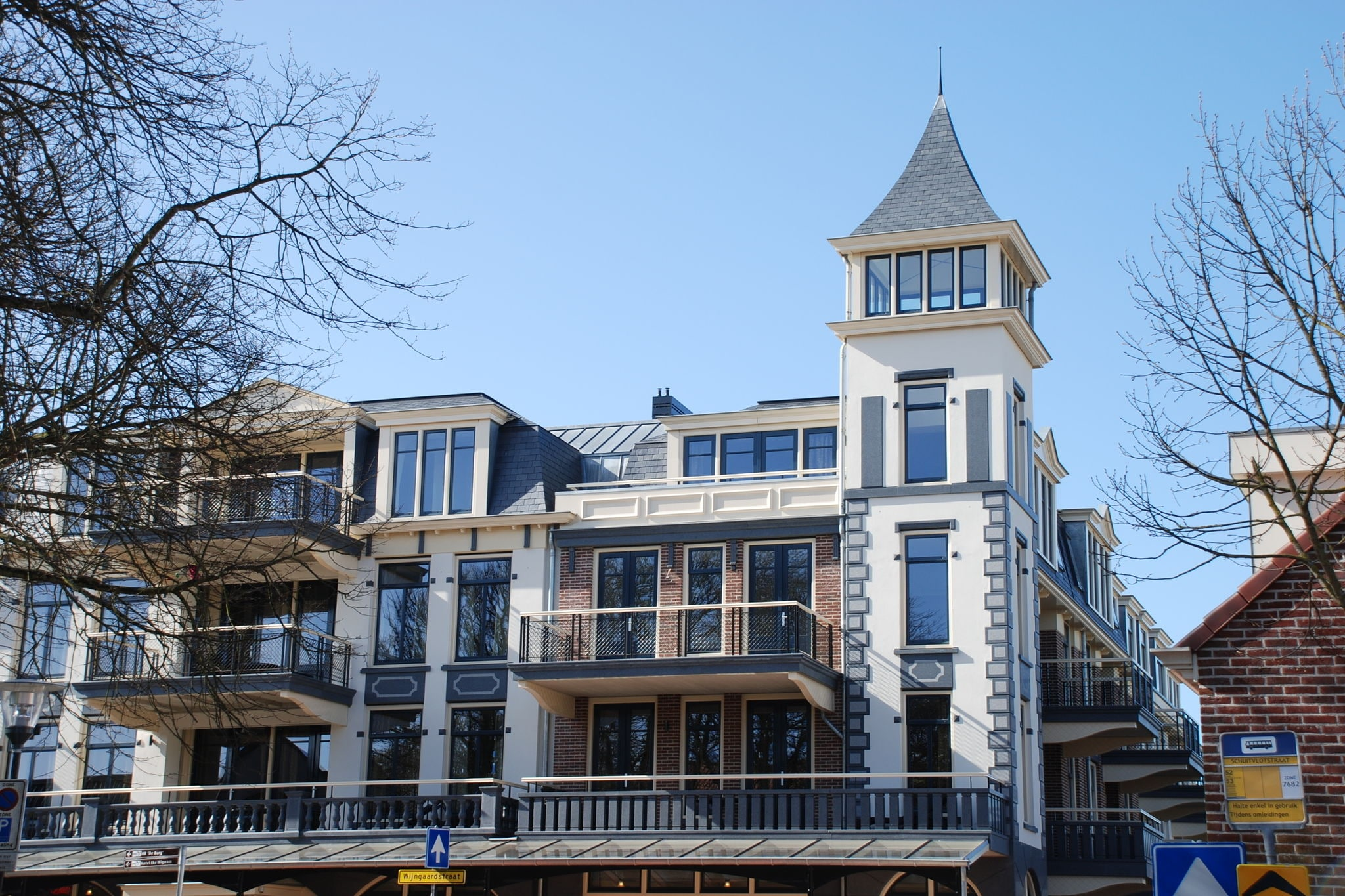 Résidence Wijngaerde