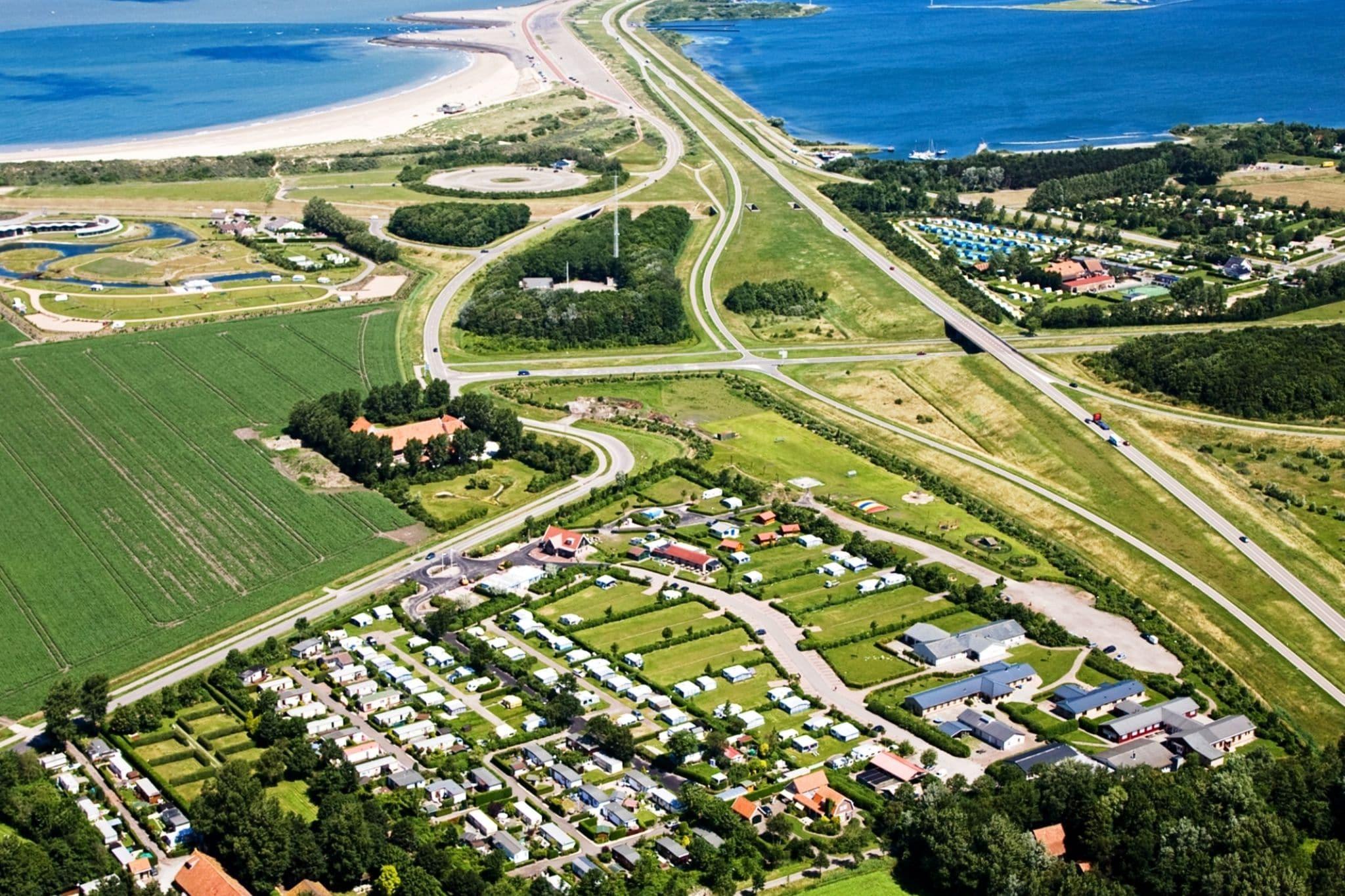 Recreatiepark Klaverweide