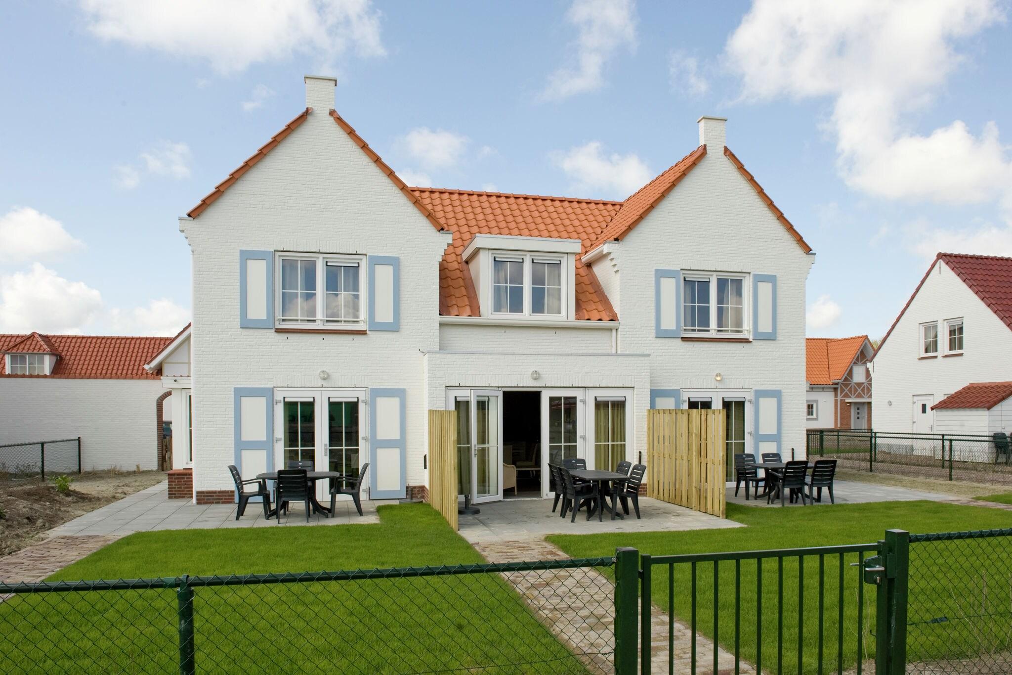 Ferienhaus Noordzee Residence Cadzand-Bad Niederlande - Zeeland