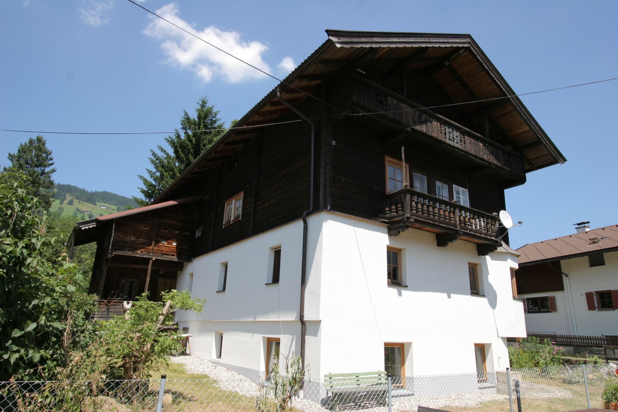 Ferienhaus Bio-Appartement Cavada Österreich - Tirol