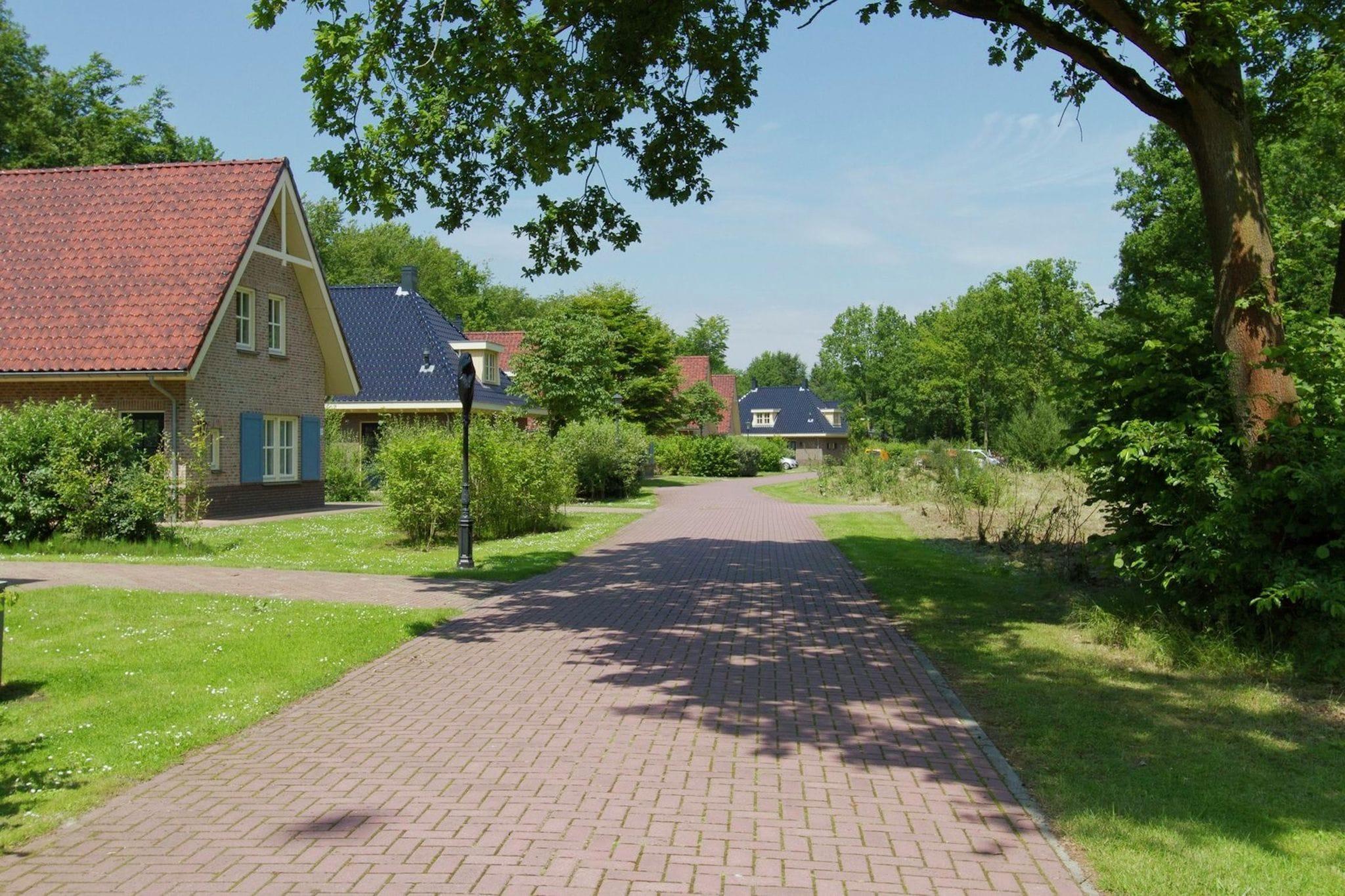 Villapark de Hondsrug