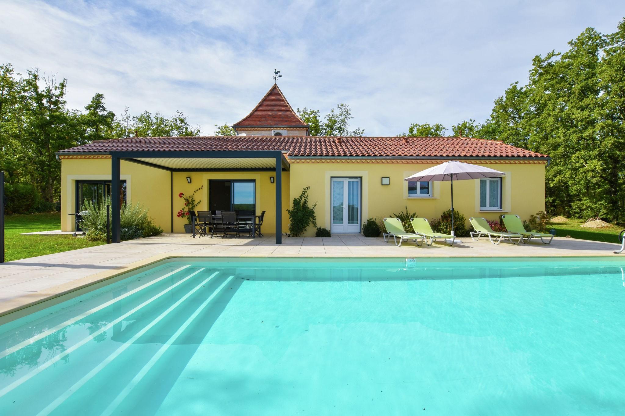 Maison pour des vacances fabuleuses