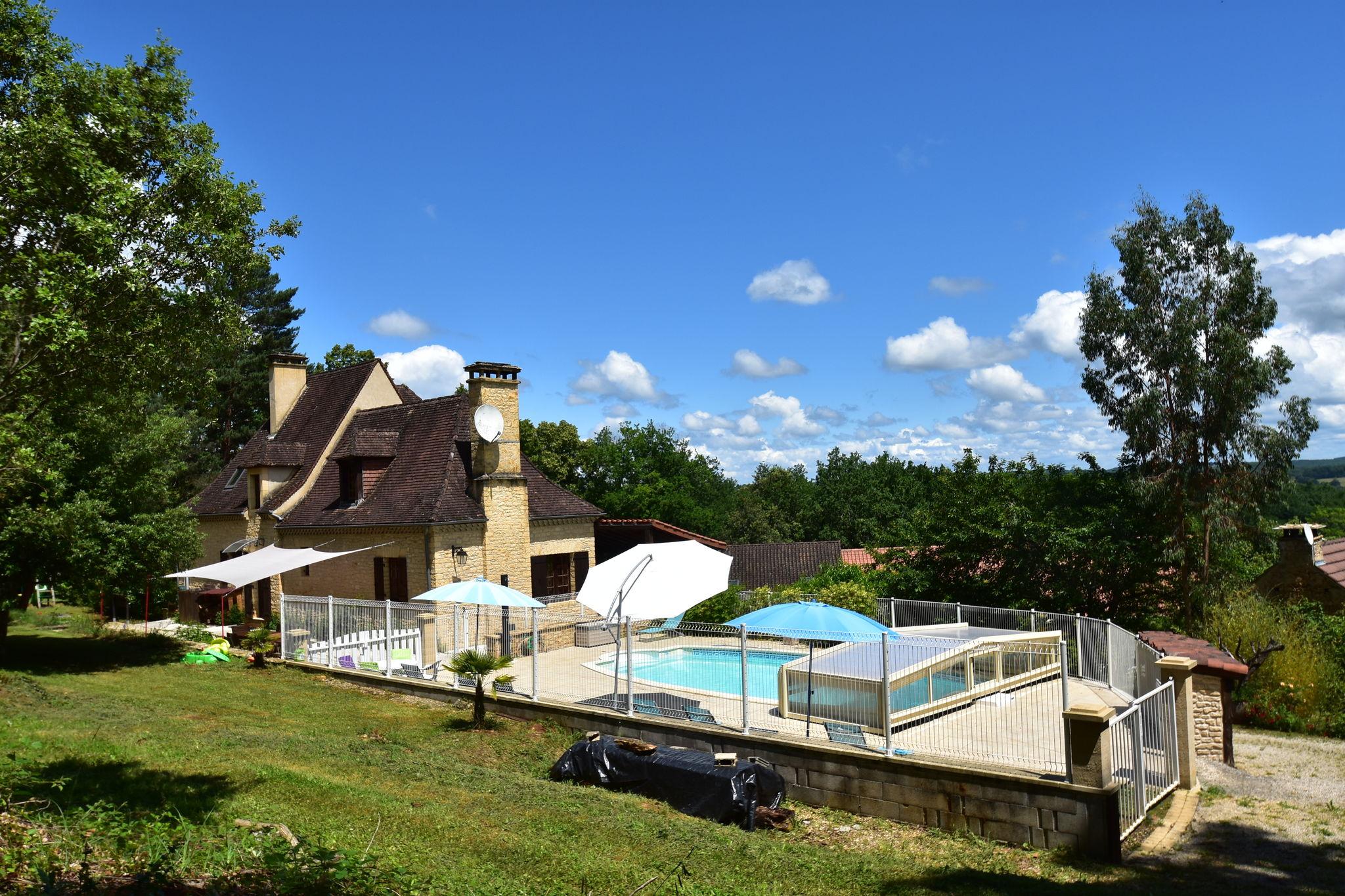 Maison de vacances Calviac en Périgord