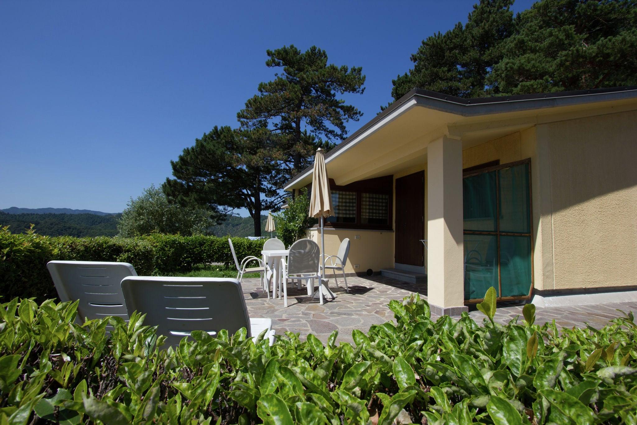Maison avec piscine, 2 chambres - Toscane - maison