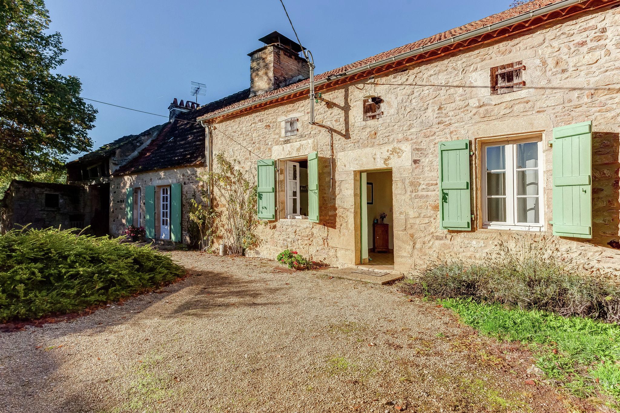 Magnifique maison 17ème siècle