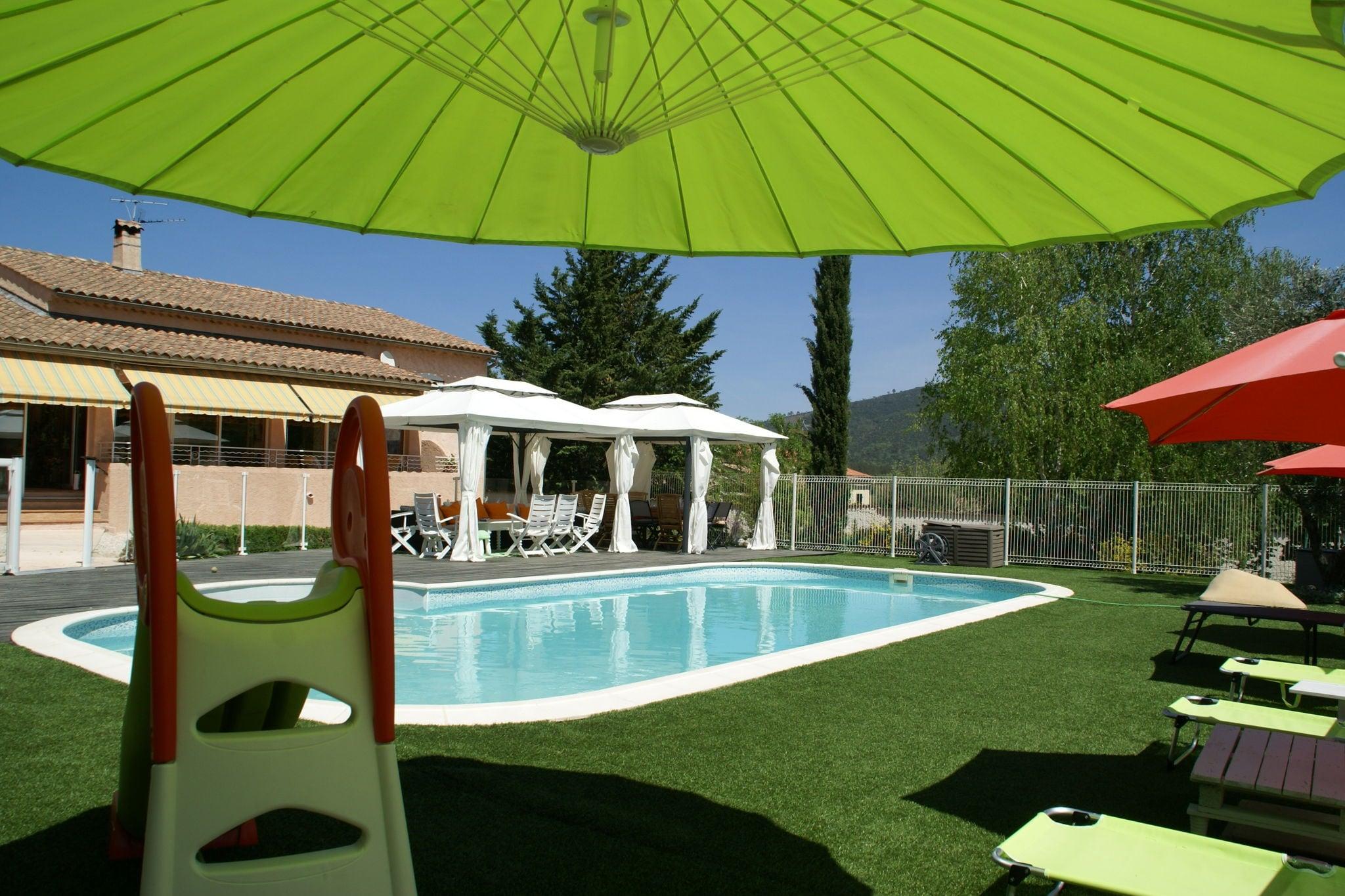 Villa - GARÉOULT
