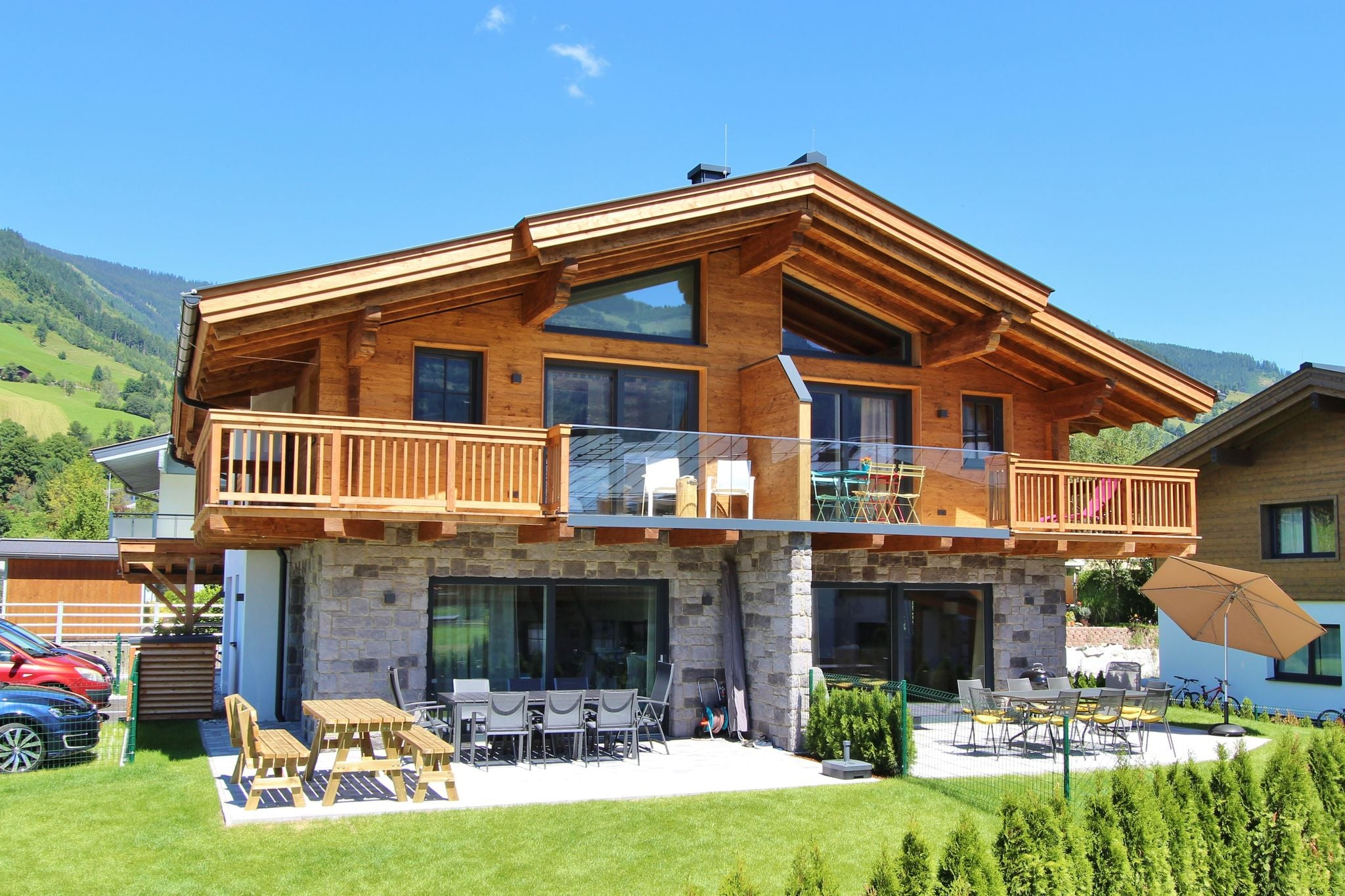 Tauern Lodge XL
