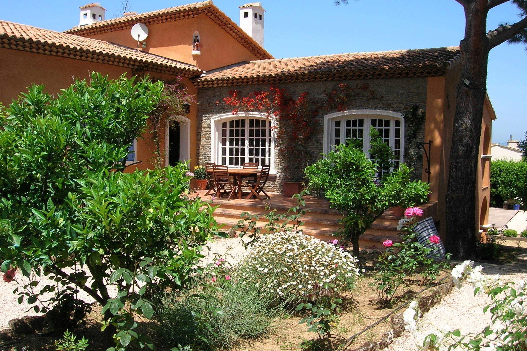 Villa Saint Tropez