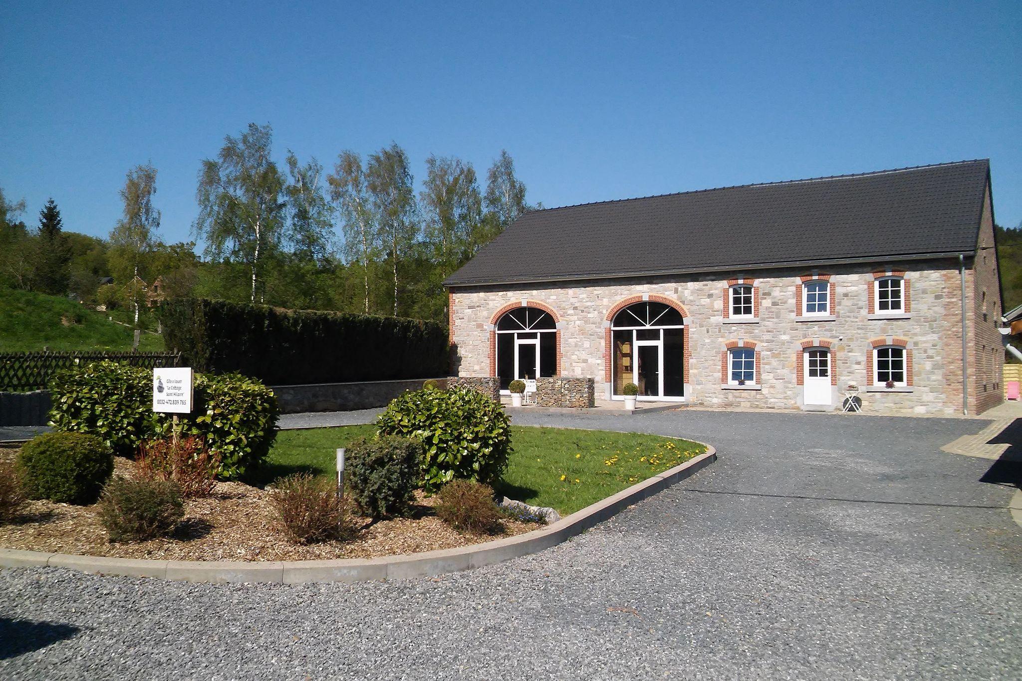 Cottage Saint Hilaire
