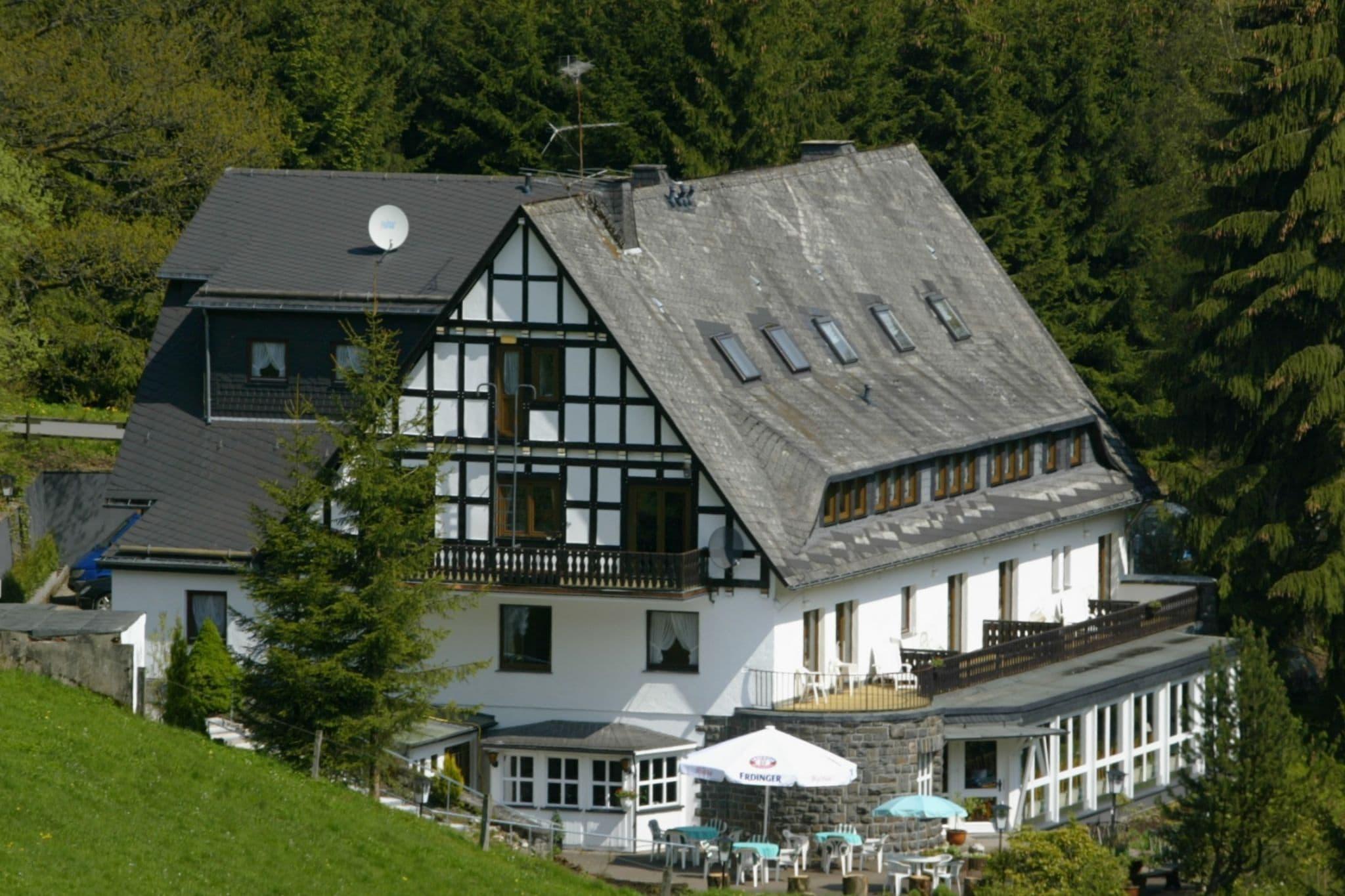 Landhaus Winterberg - 40 Personen