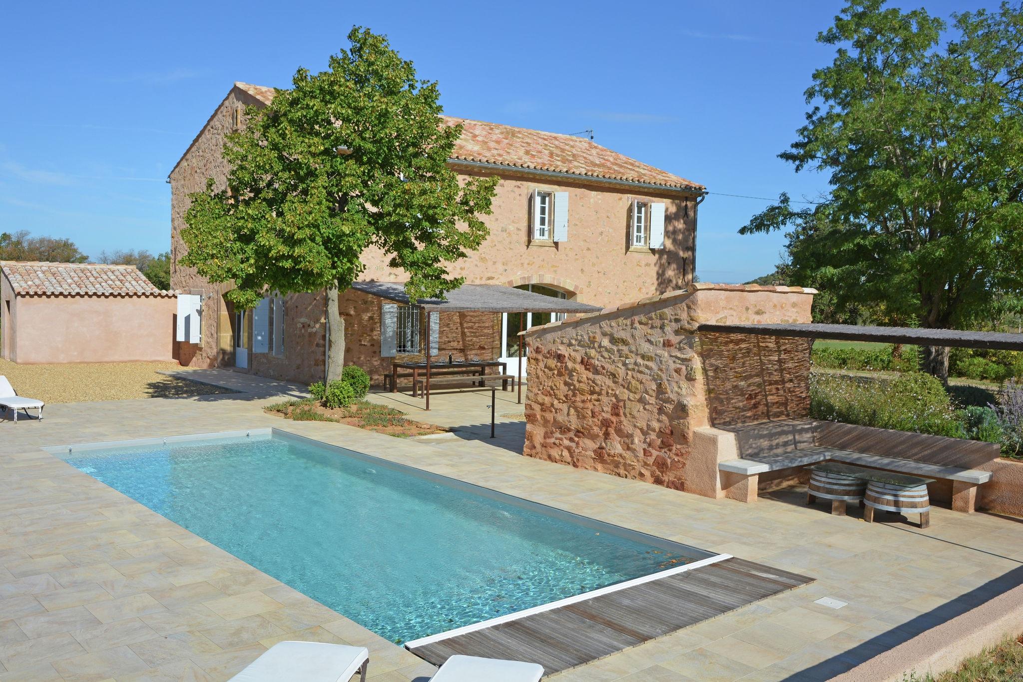 La maison dans les vignes - Bizanet