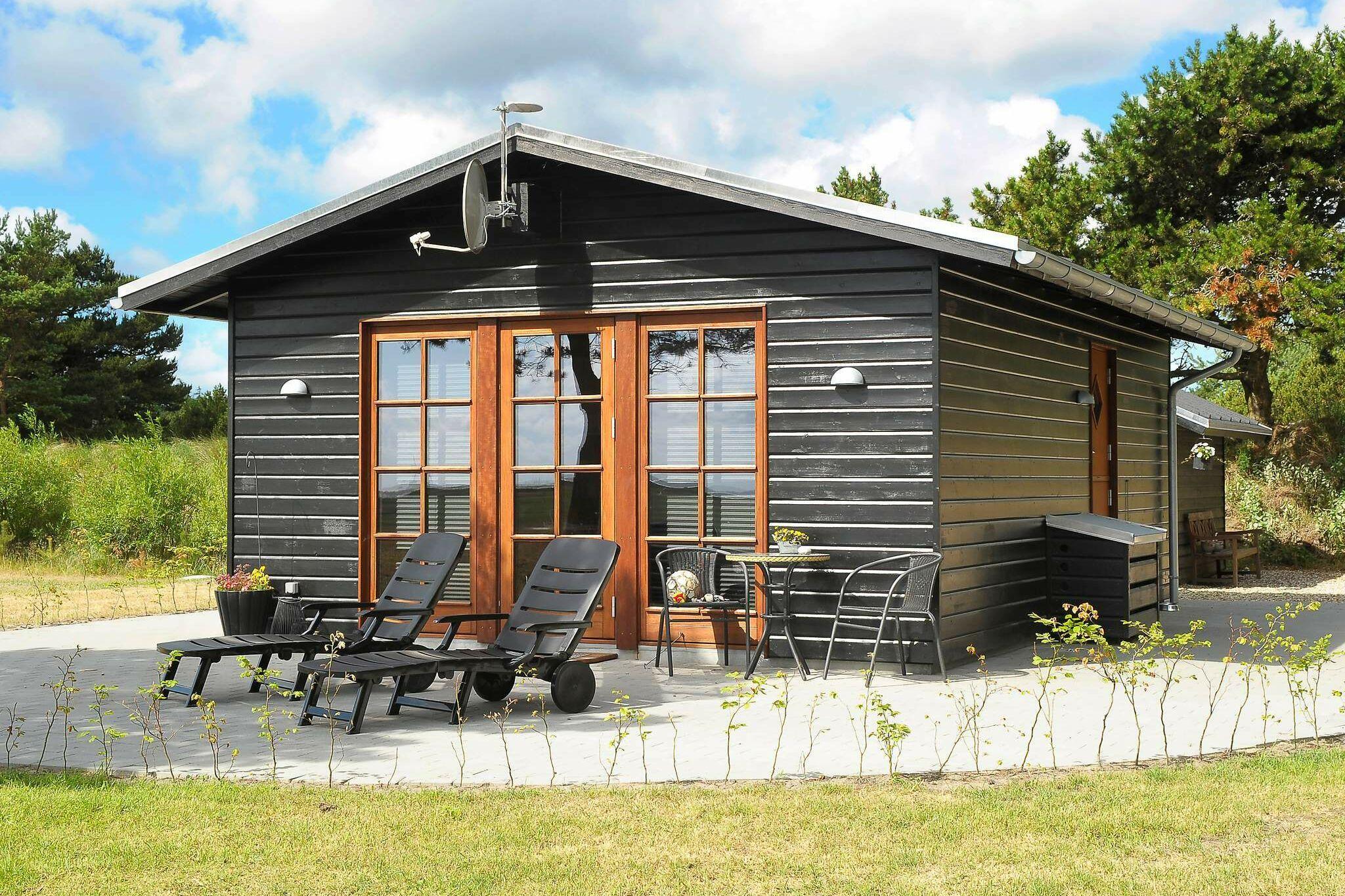 Sommerhus Blåvand/Ho