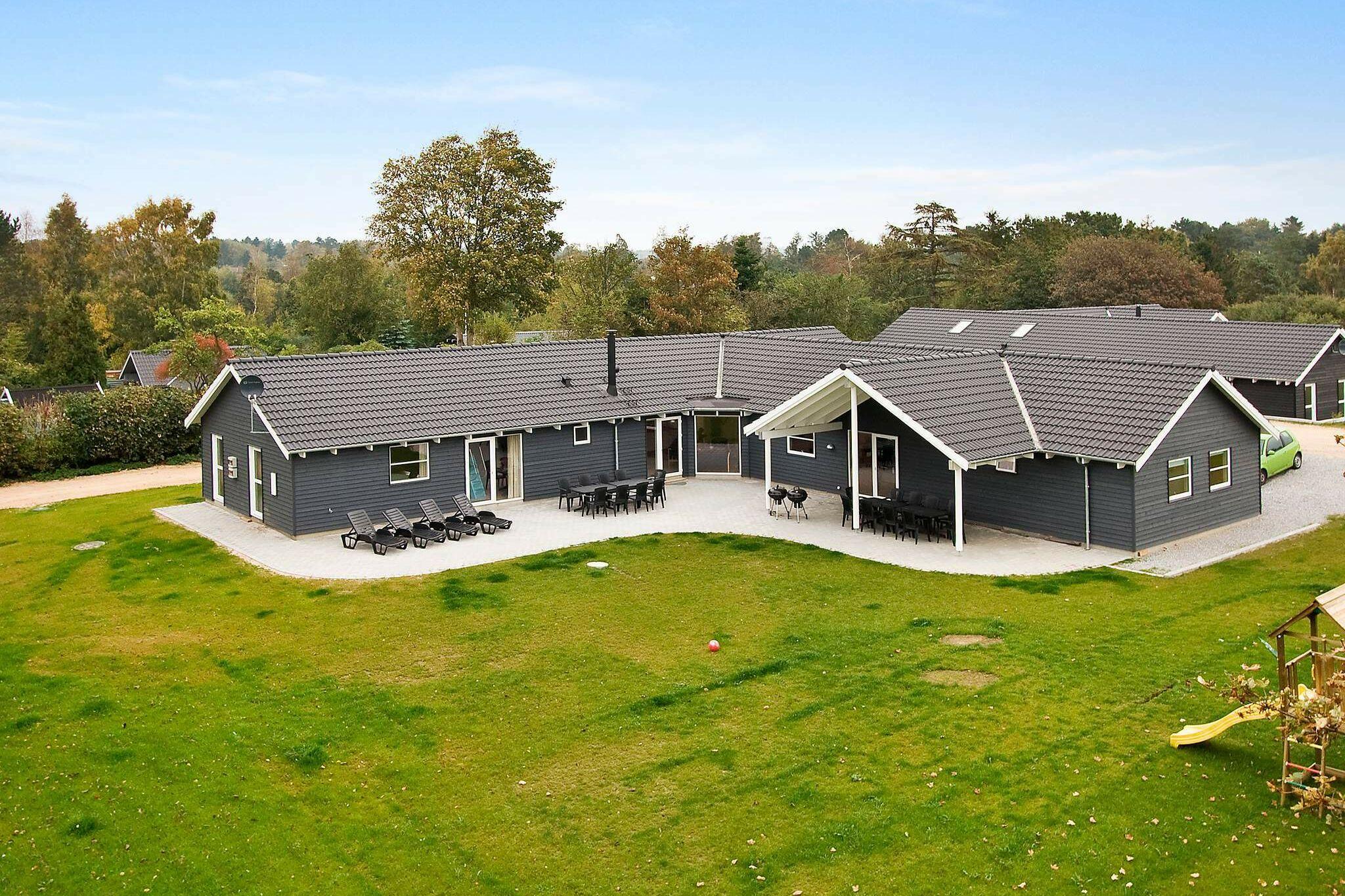 Sommerhus Tisvildeleje