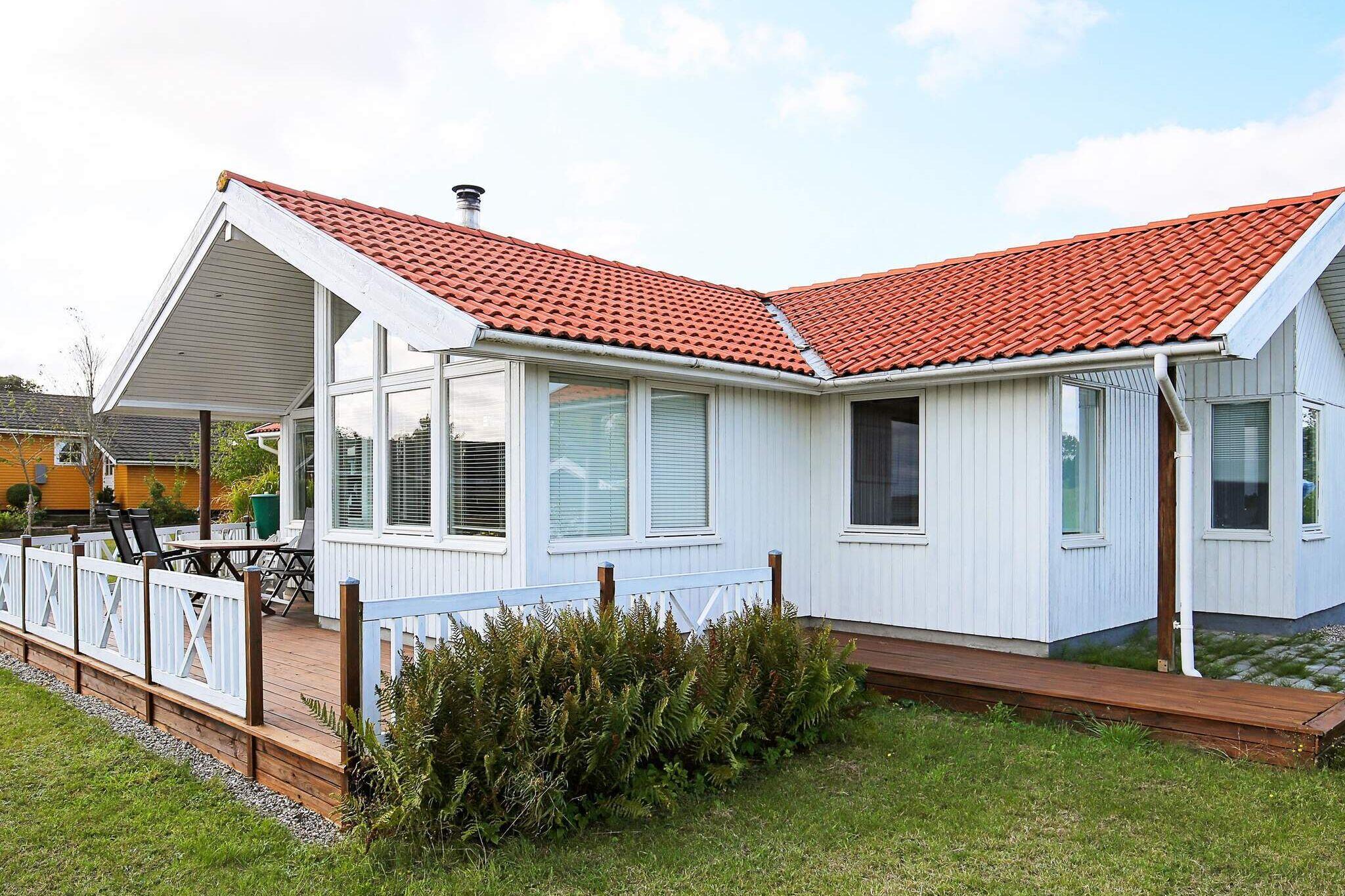 Sommerhus Gerlev Strandpark