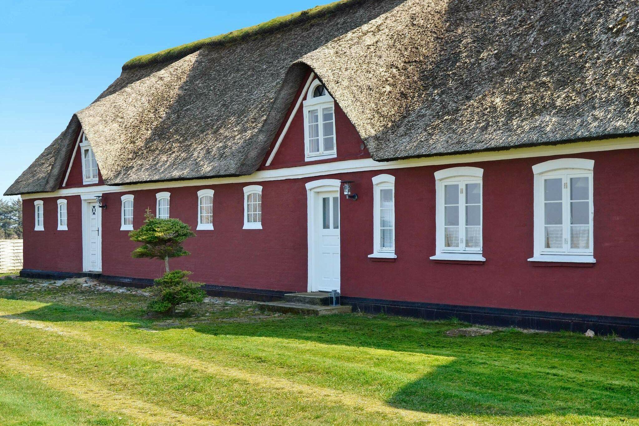 Sommerhus Fanø/Sønderho