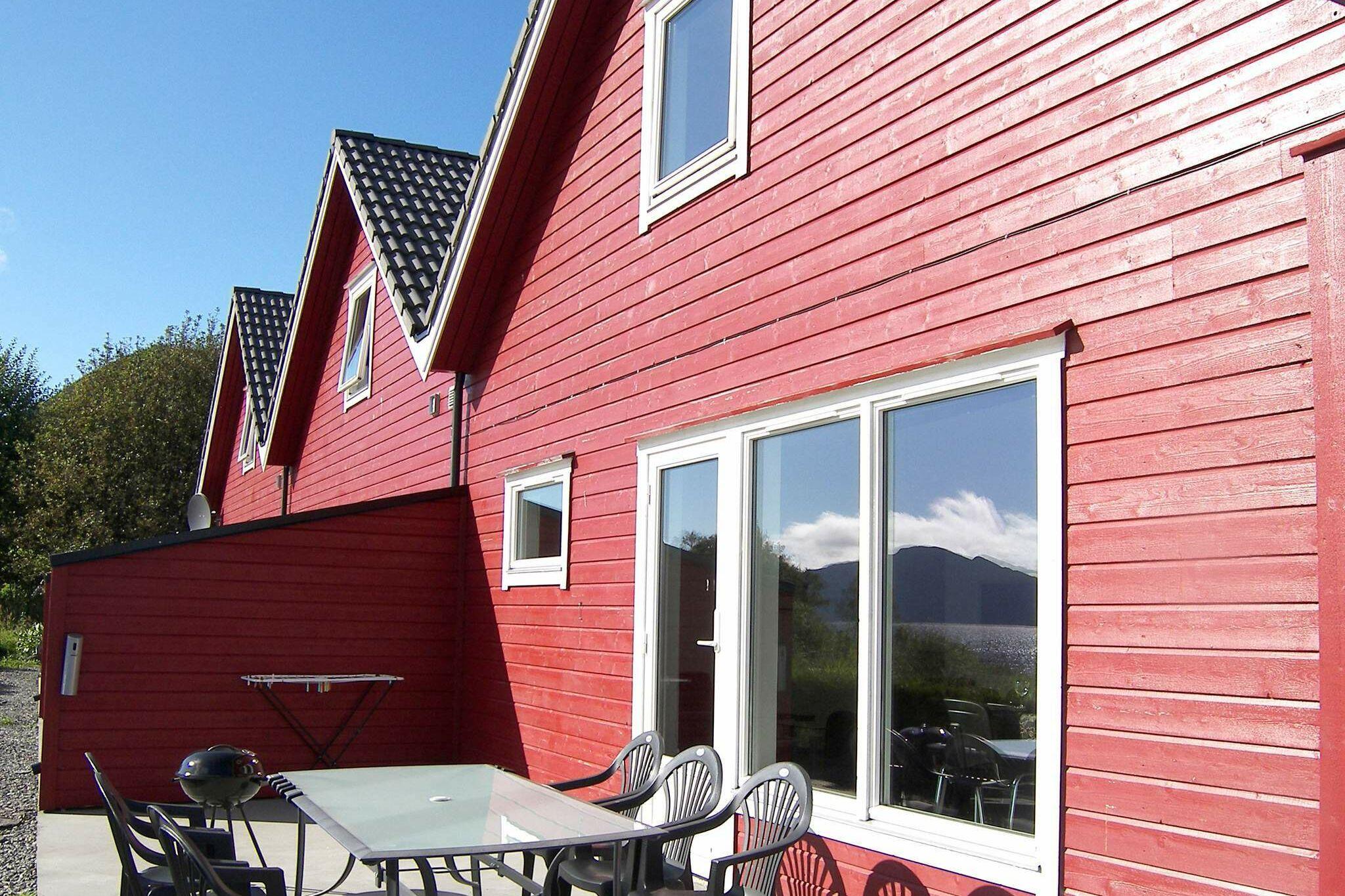 Sommerhus Sørbøvåg