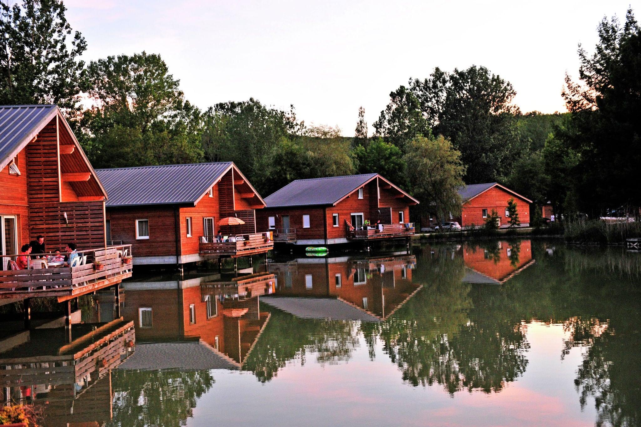 Les Cottages du Lac