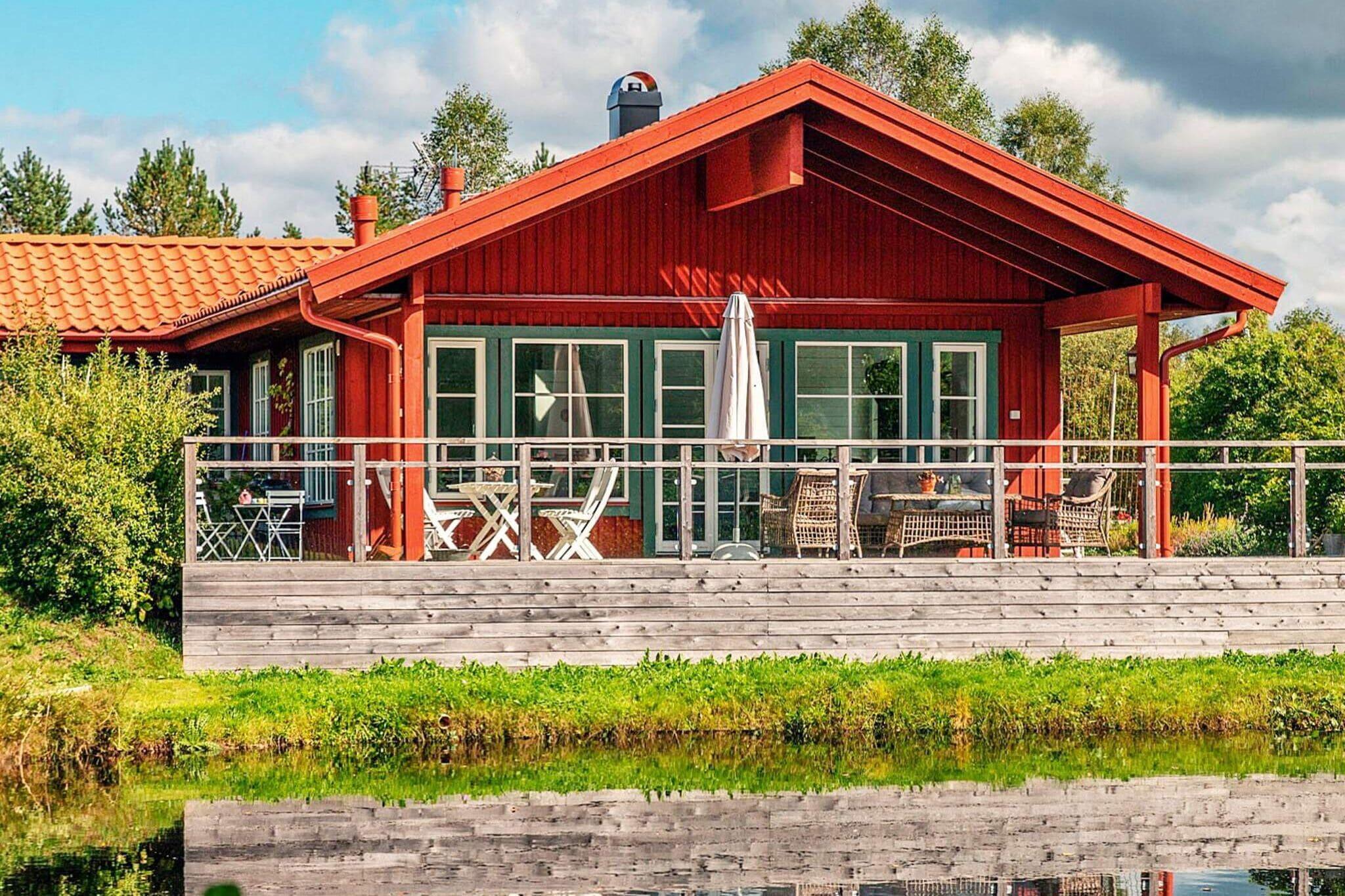 Sommerhus Bodafors