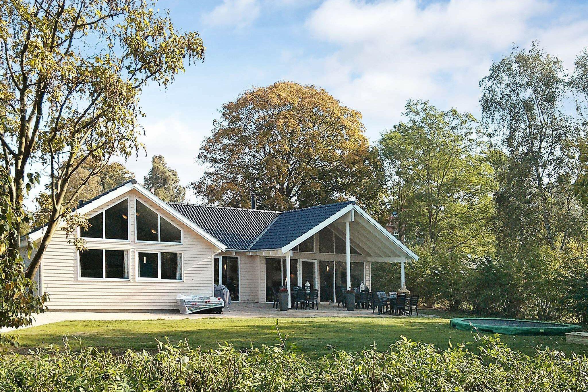Sommerhus Dronningmølle/Munkerup