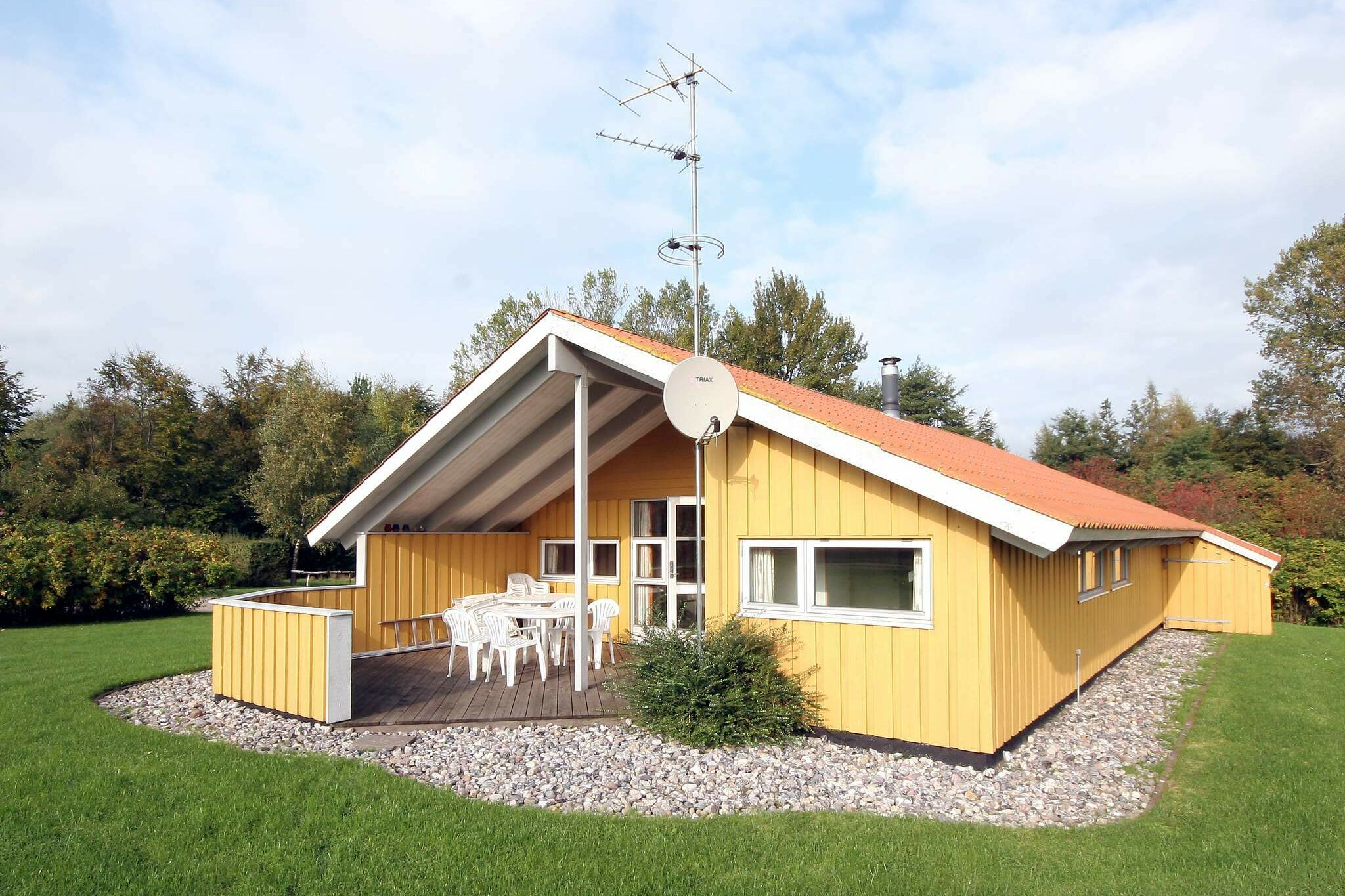 Sommerhus Faxe Ladeplads