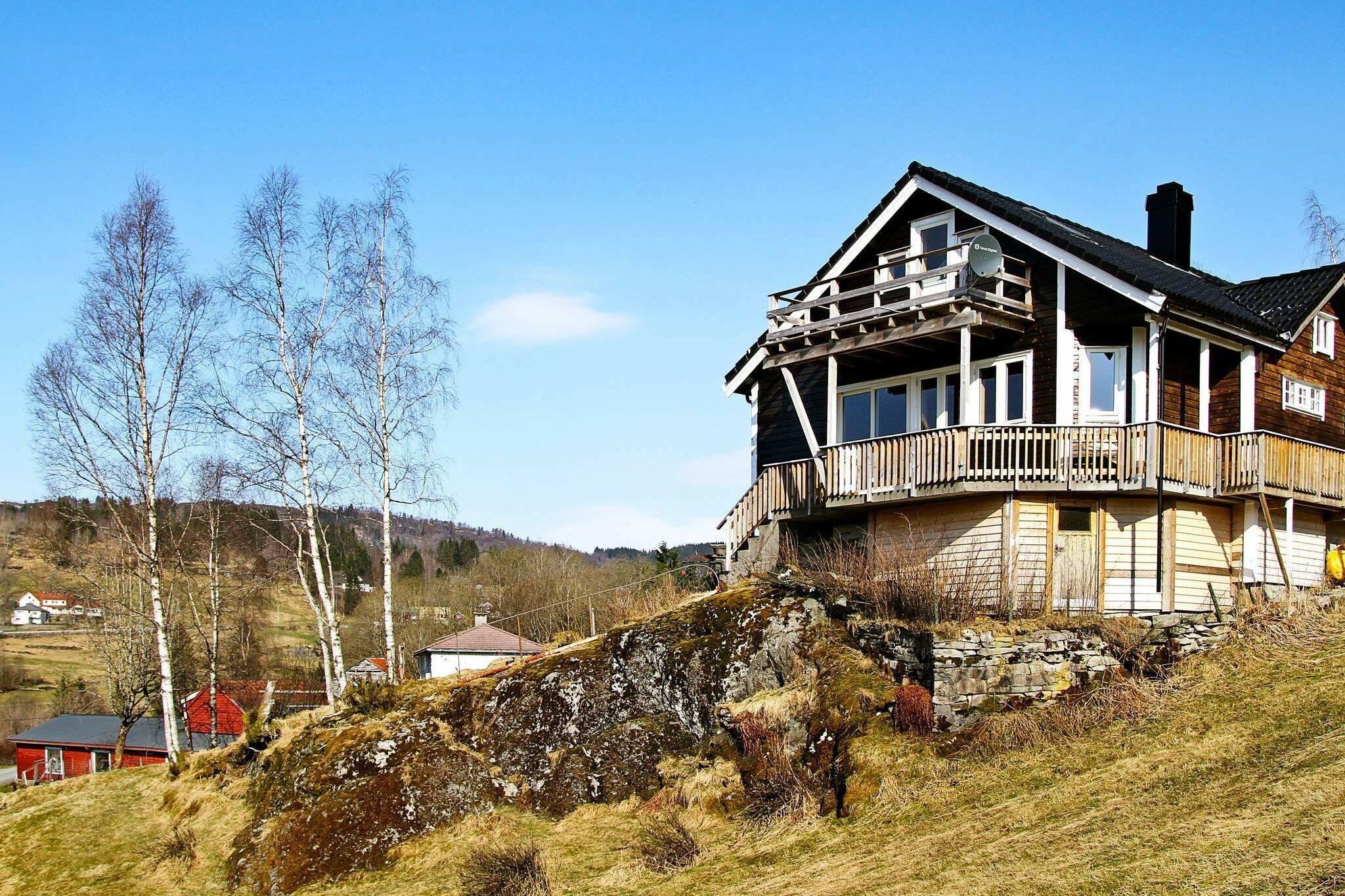 Sommerhus Bygstad