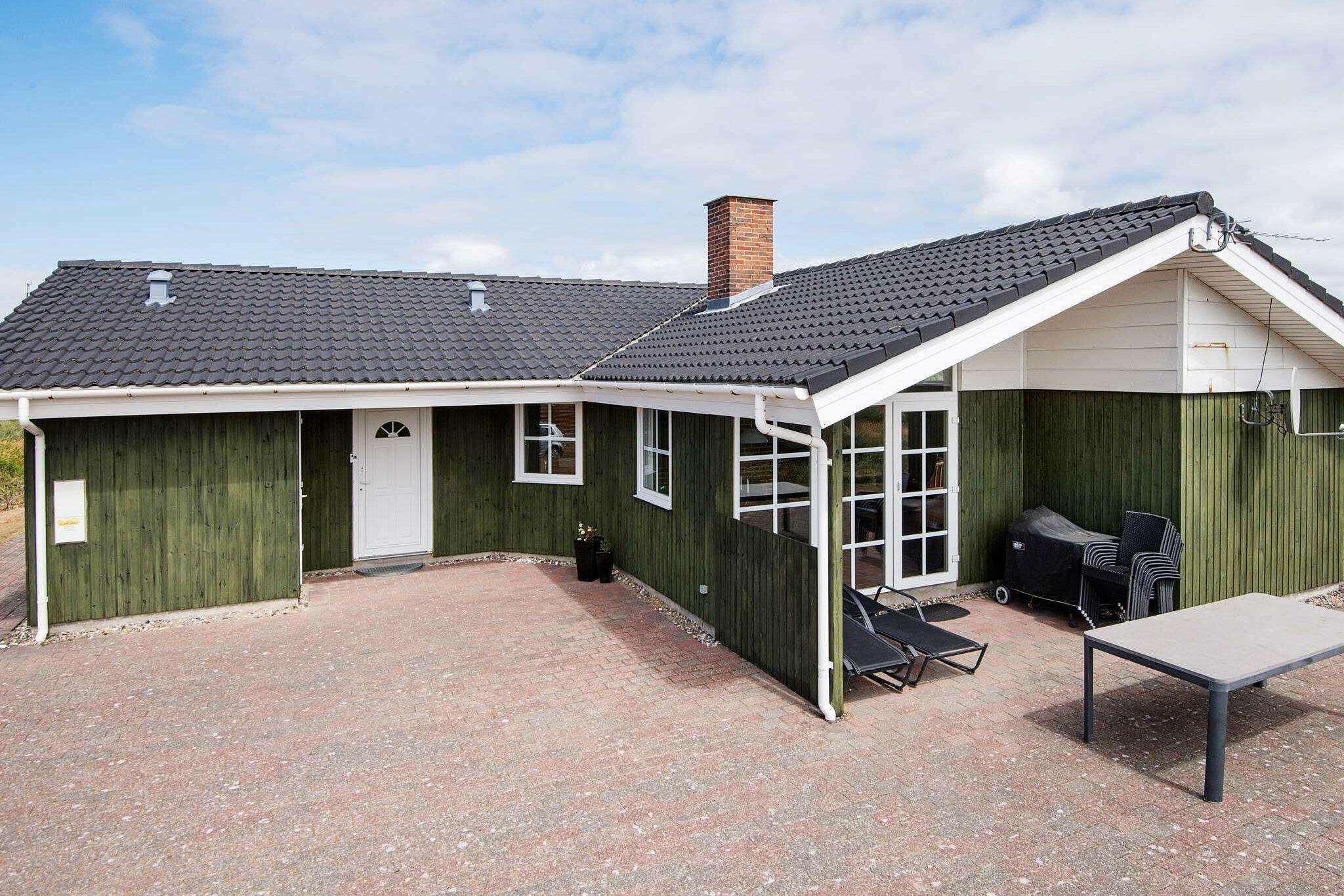 Sommerhus Rømø/Lakolk