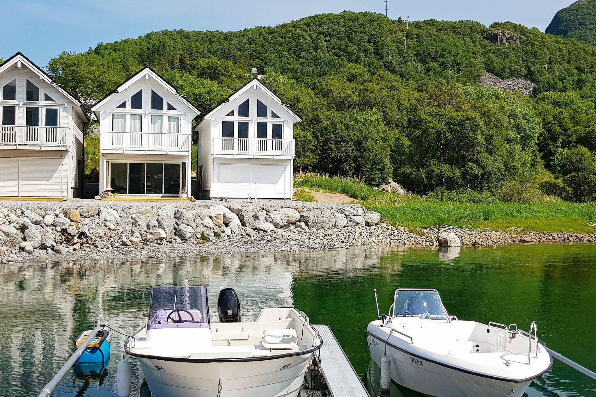 Sommerhus Hellandhamn