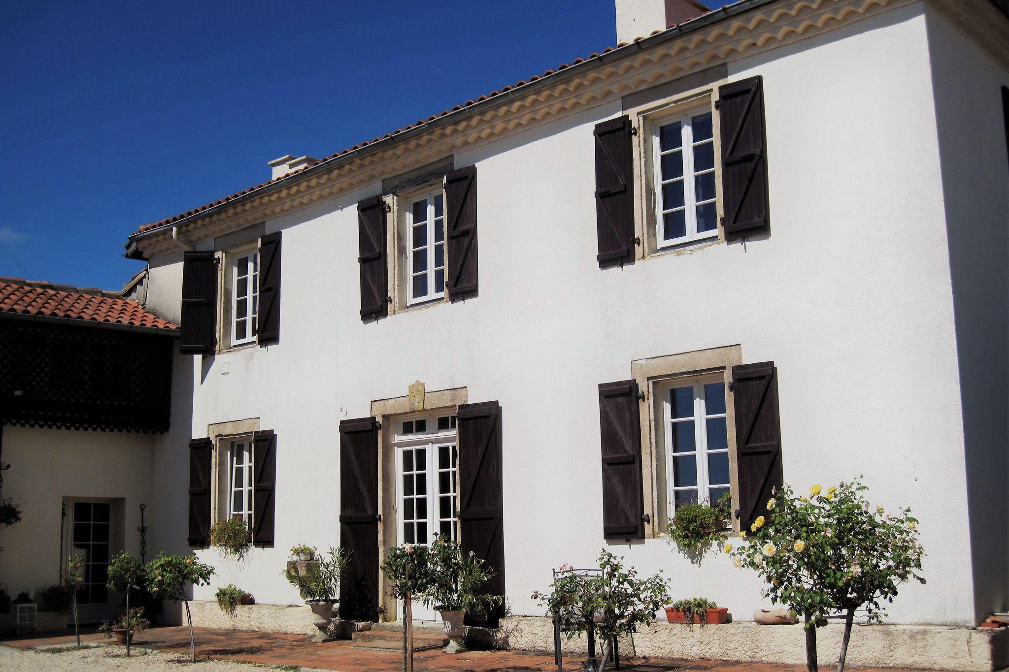 Maison et studio Haut de la Colline
