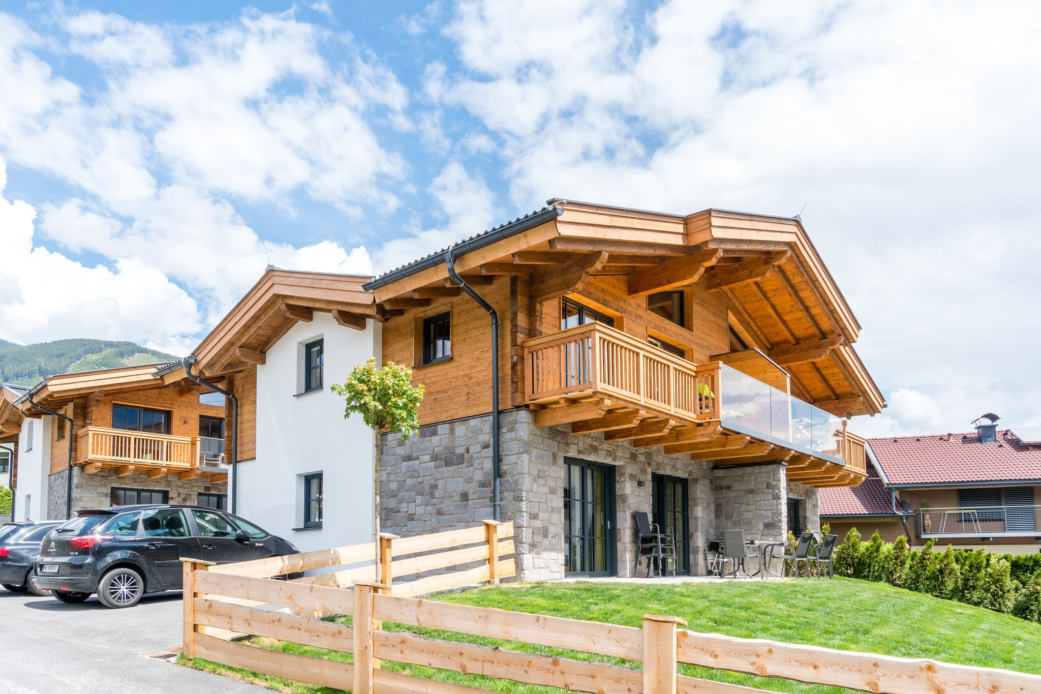Green Garden Lodge A2 Walchen/Kaprun