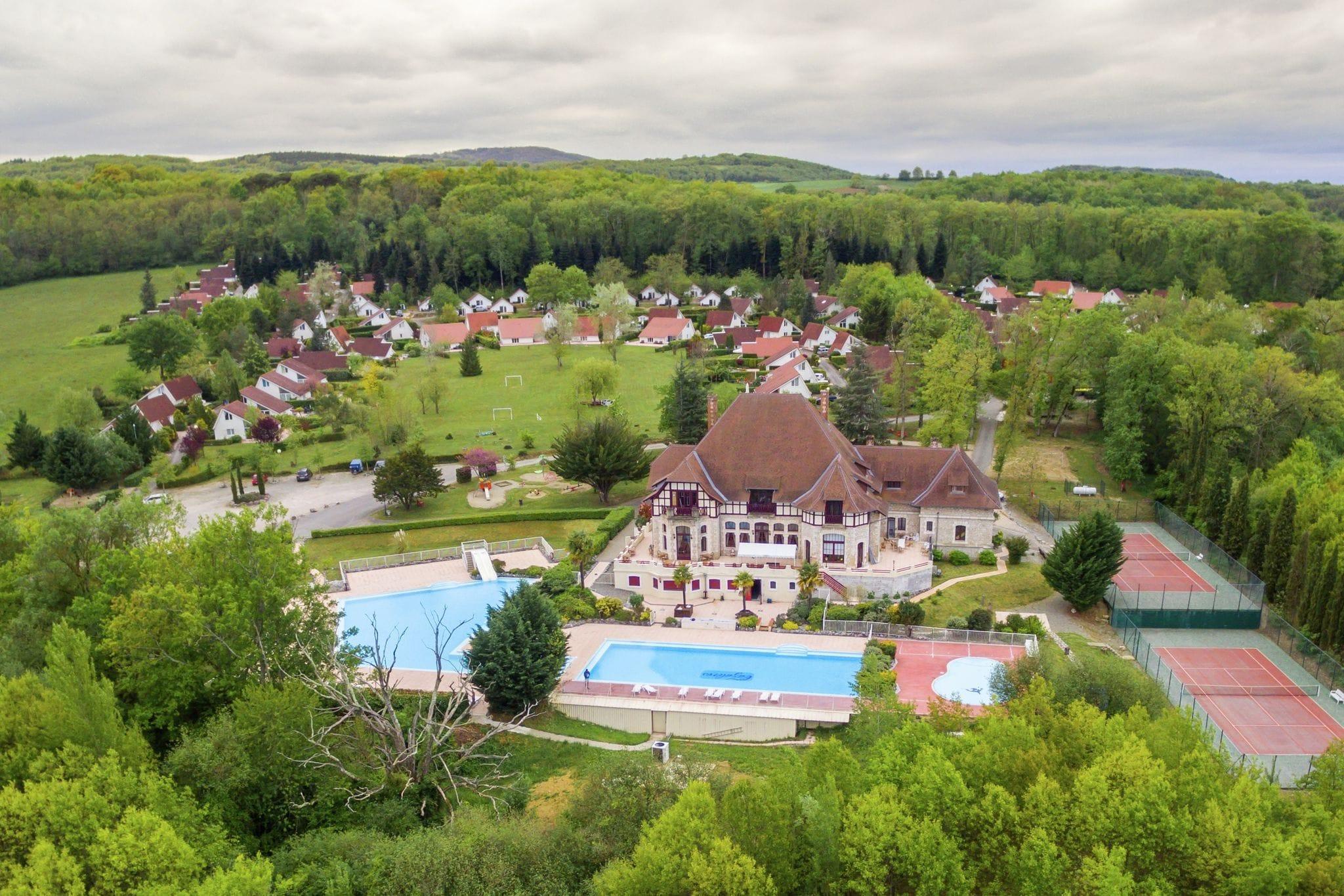 Château Cazalères