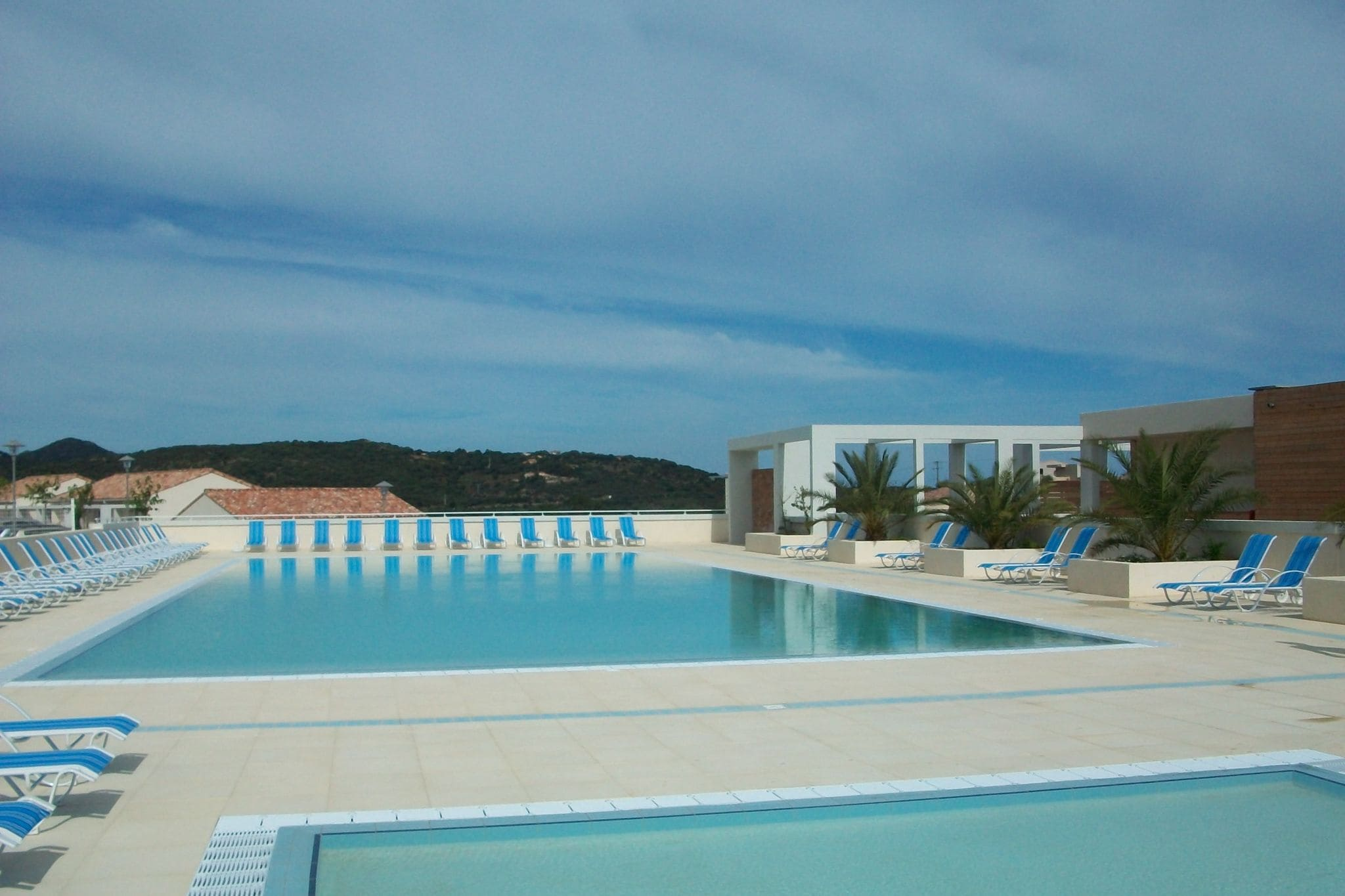 Résidence-Club les Villa Bel Godère