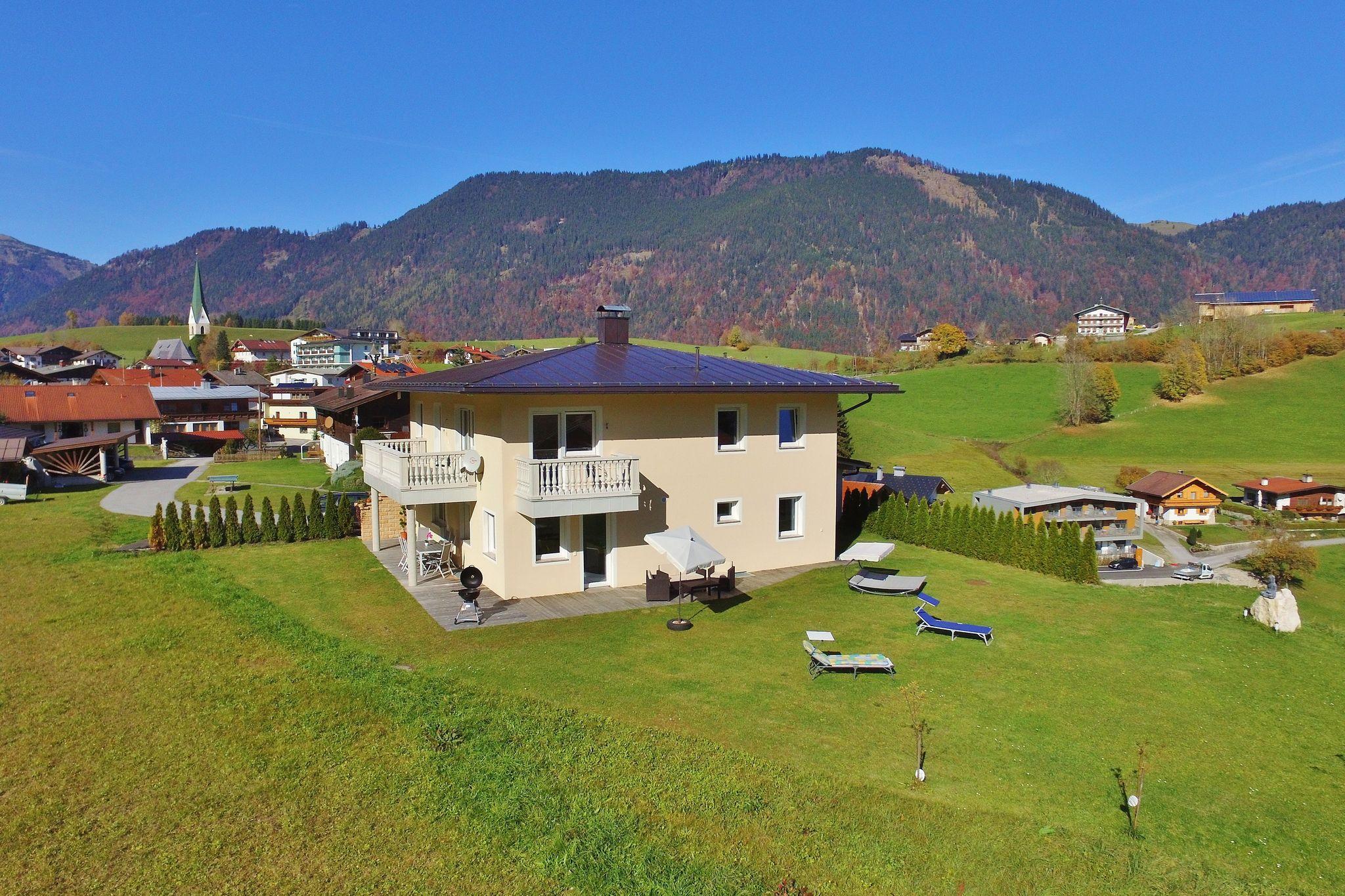 Villa Kranzbichl