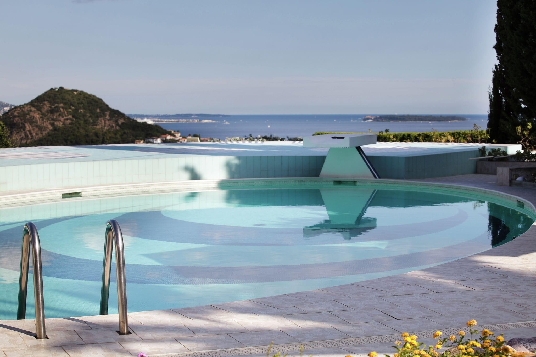 Villa Mandelieu la Napoule