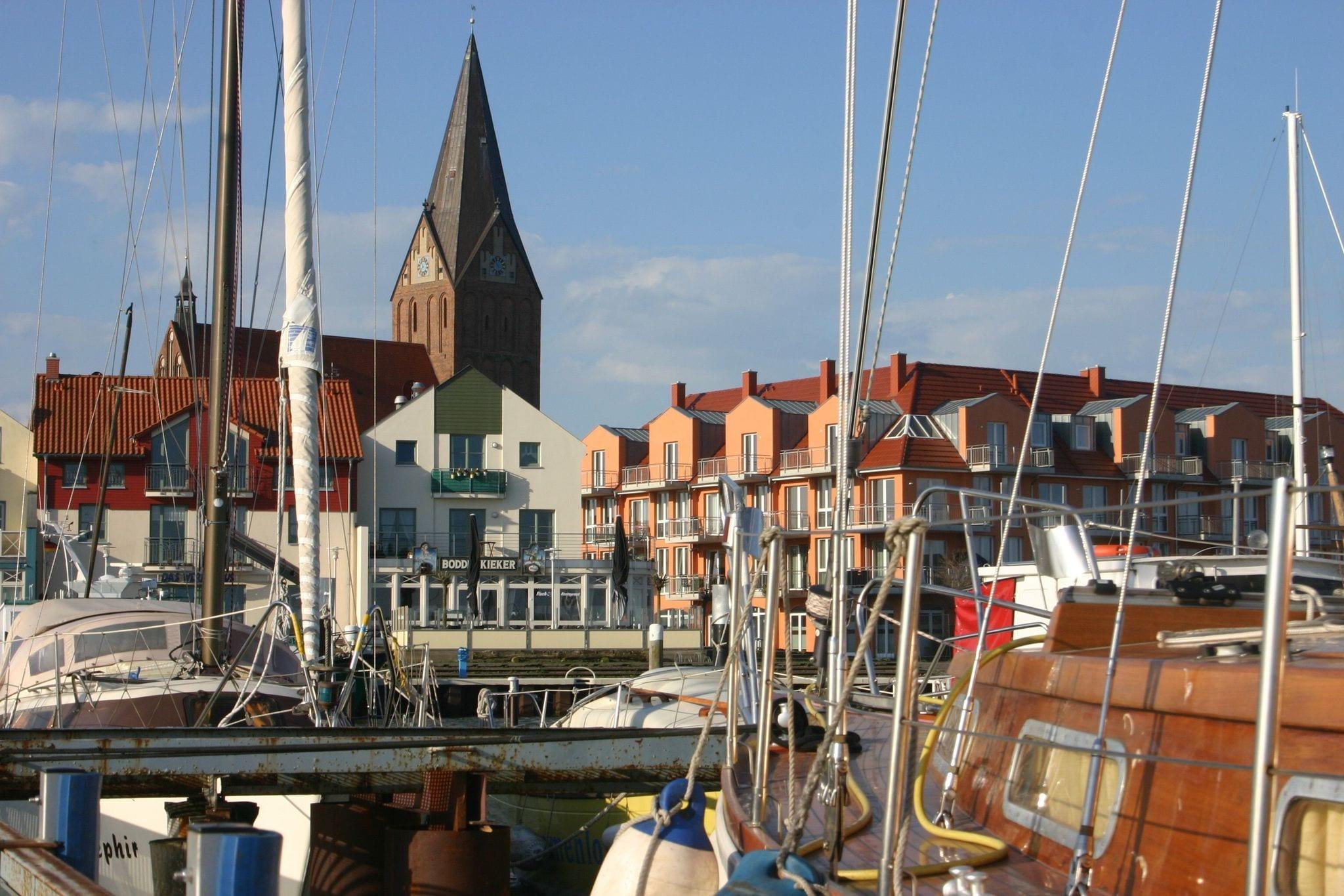 Exclusive Panoramawohnung am Hafen