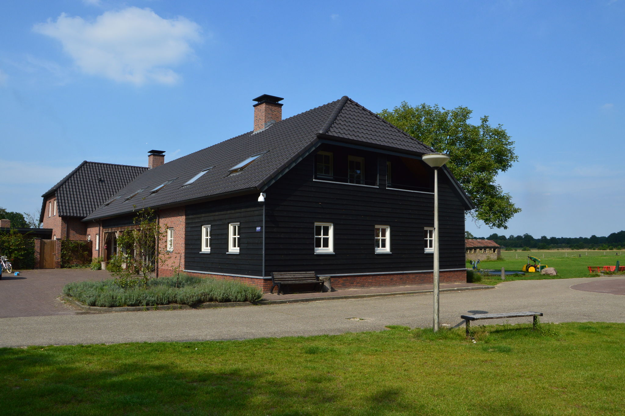 Lodge Slabroek