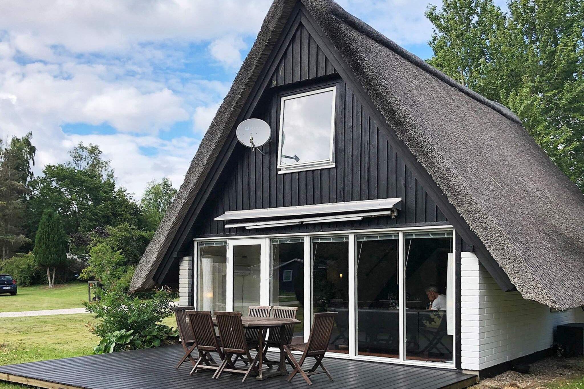 Sommerhus St. Sjørup