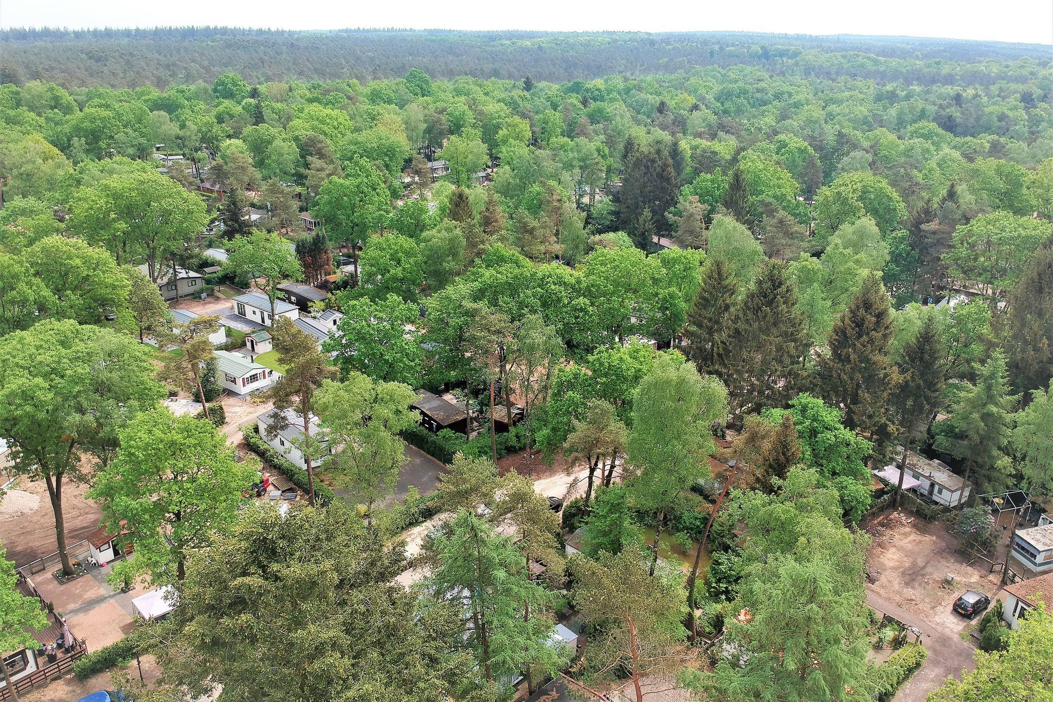 Vakantiepark De Rimboe & De Woeste Hoogte