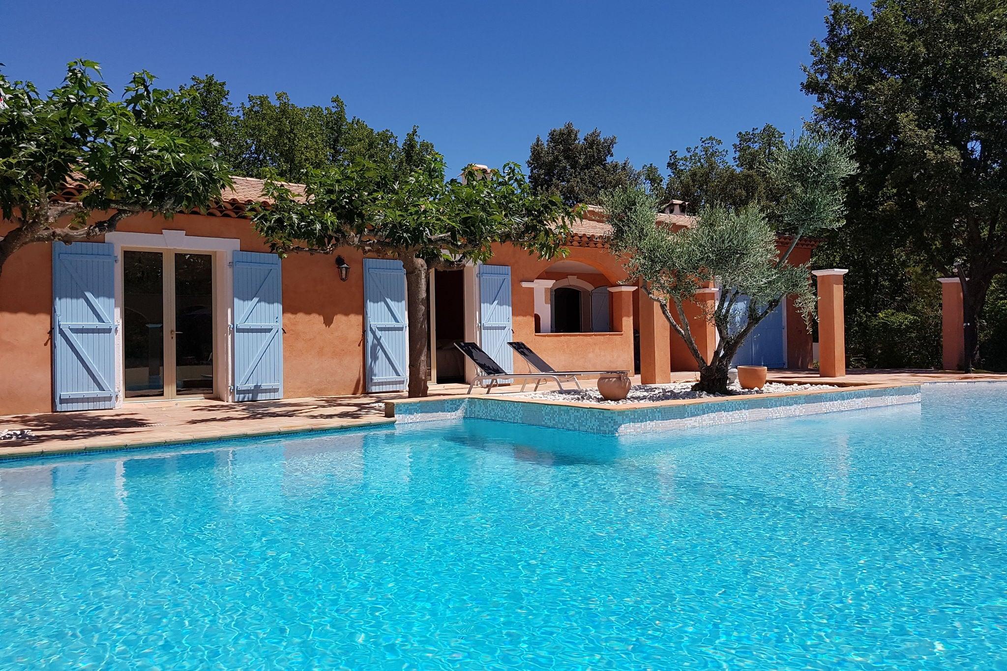 Luxury apartement  Sainte Maxime 3