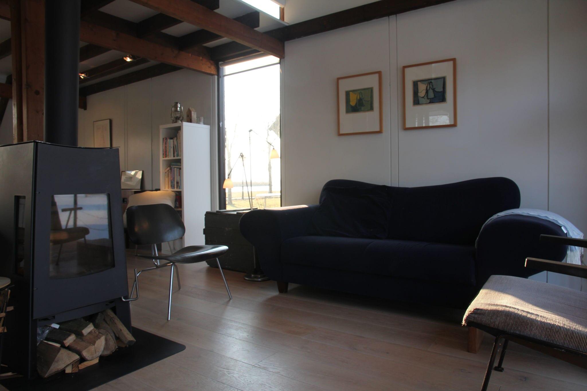 Sfeervol vakantiehuis in Gaastmeer in het Friese Merengebied