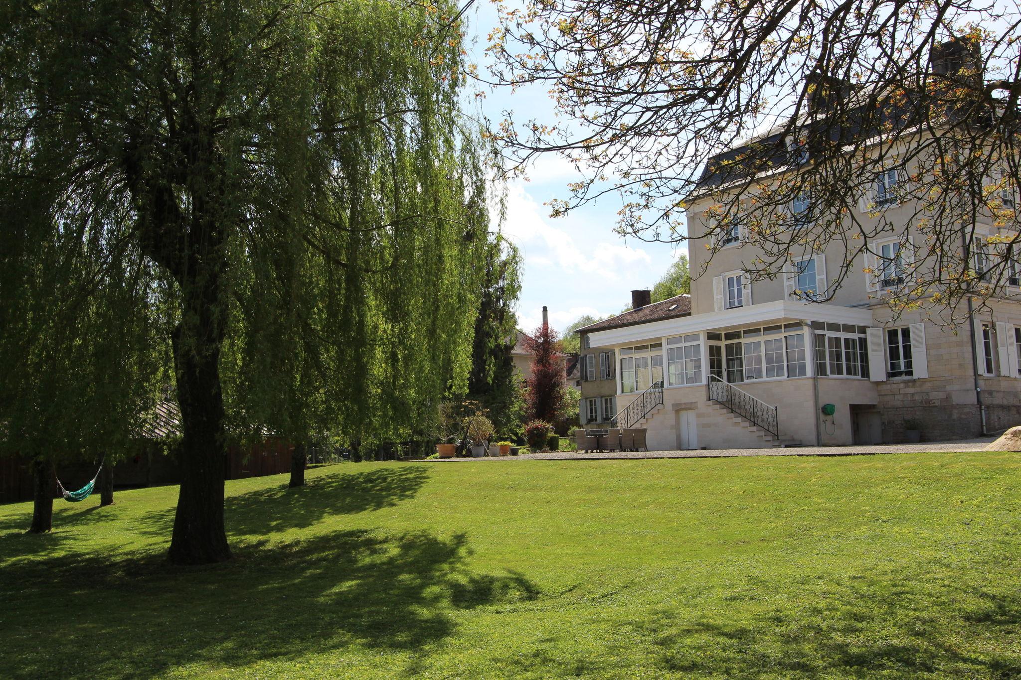 Au petit Château