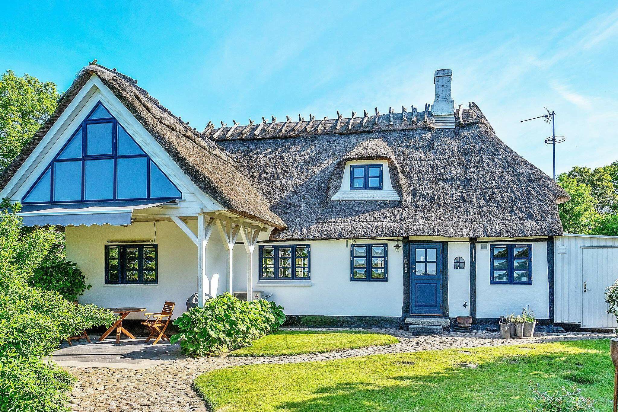 Sommerhus Bagenkop