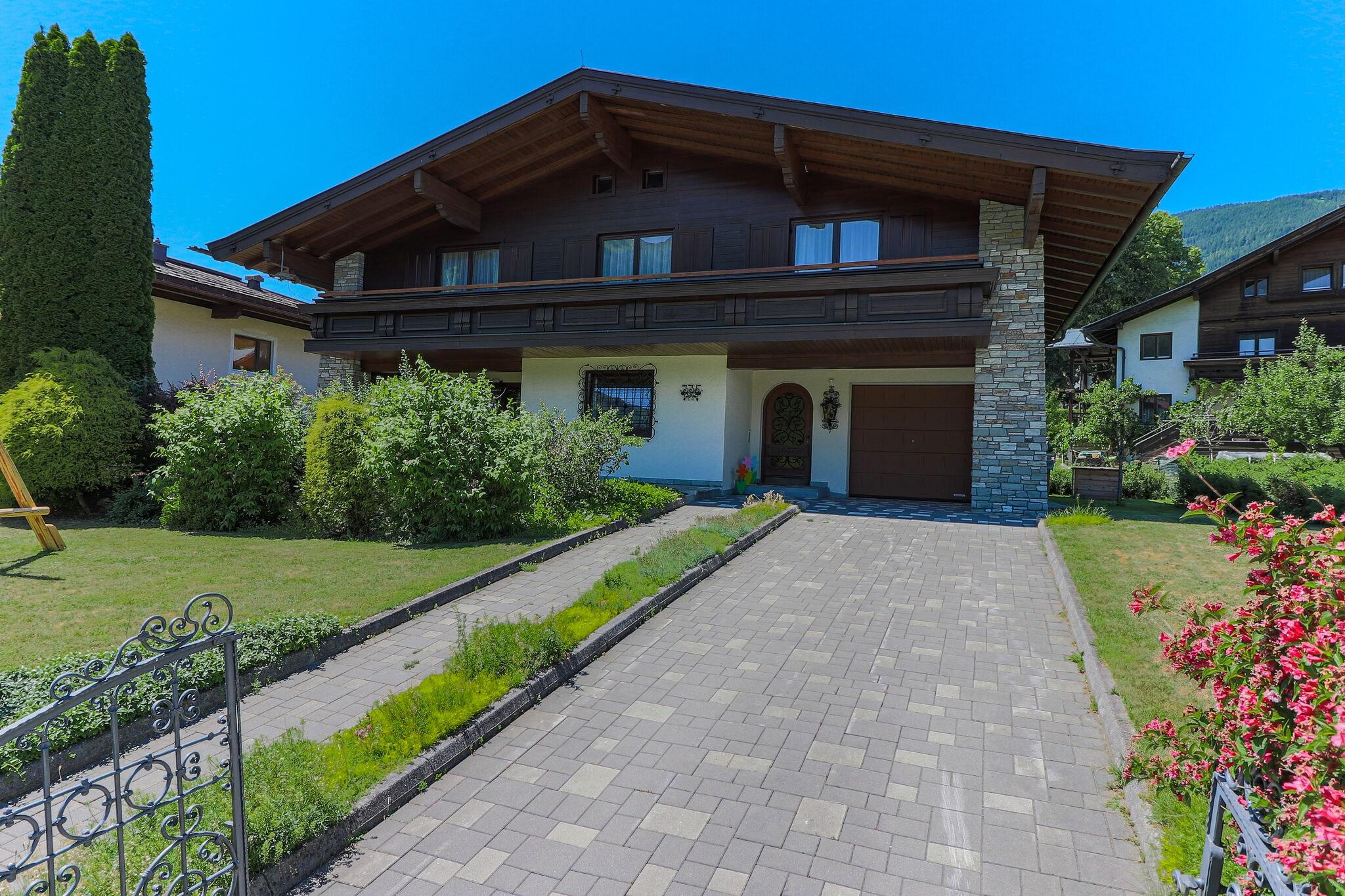 Risa's Lodge Neukirchen