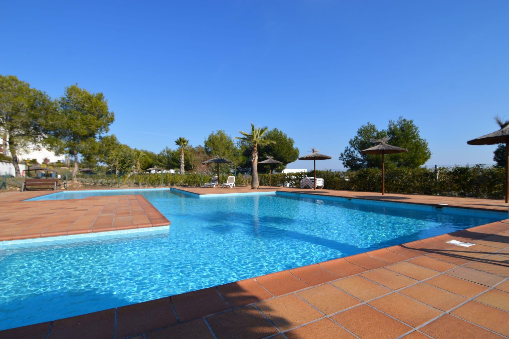 Luxuriöses Appartement an der Costa Blanca mit Swimmingpool