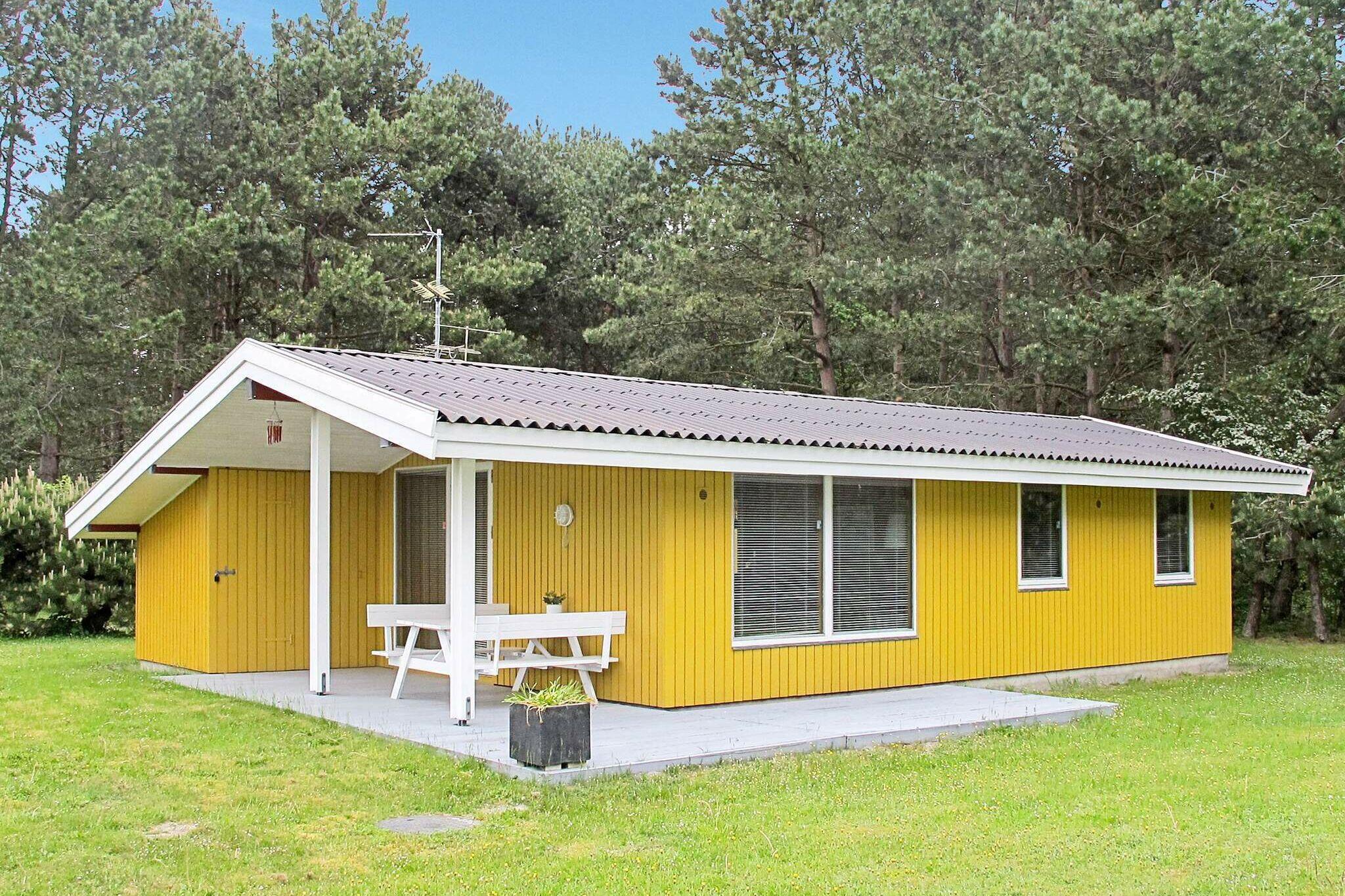 Sommerhus Hyldtofte 횠stersøbad