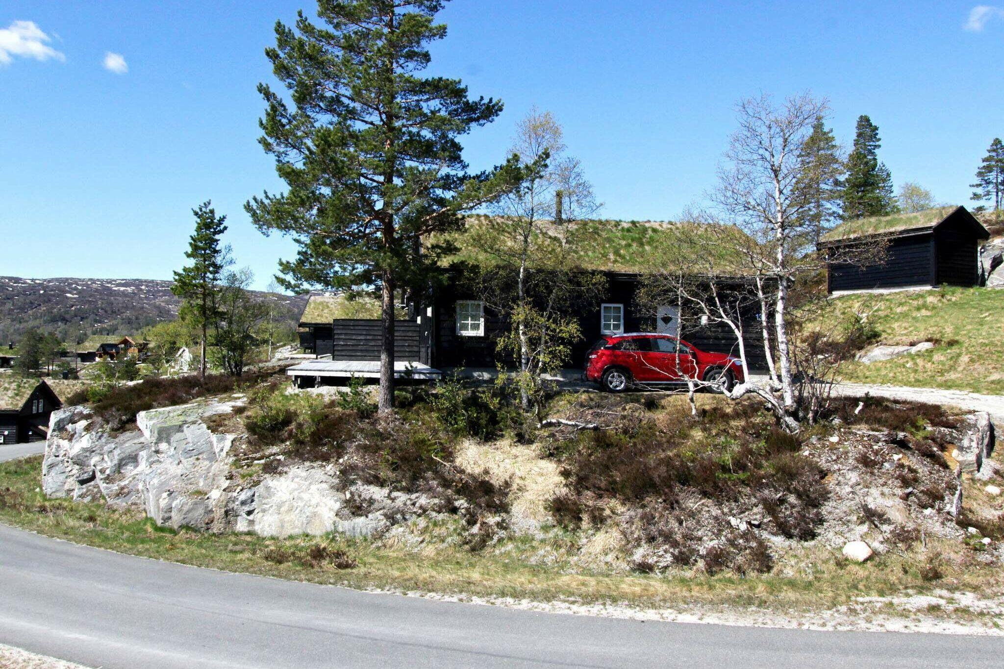 Sommerhus Bortelid