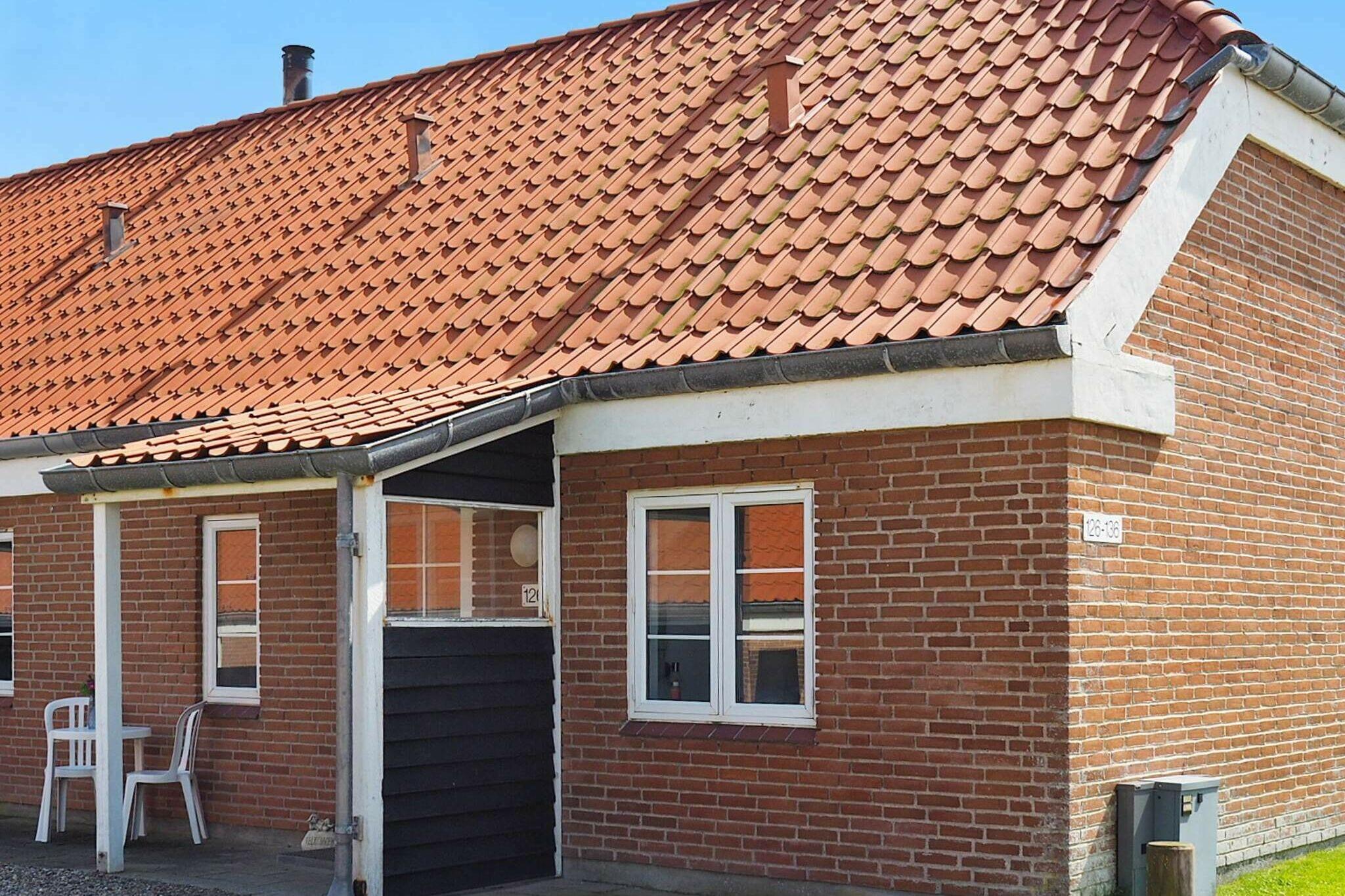 Sommerhus Bovbjerg