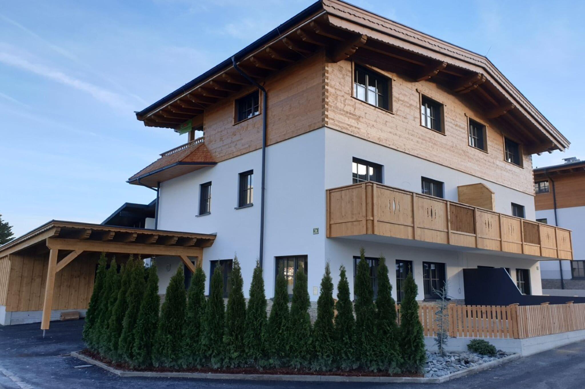 Villa Ellmau 1
