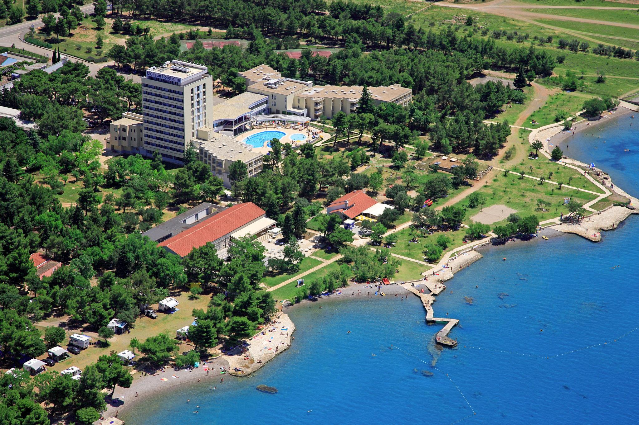 Resort Alan